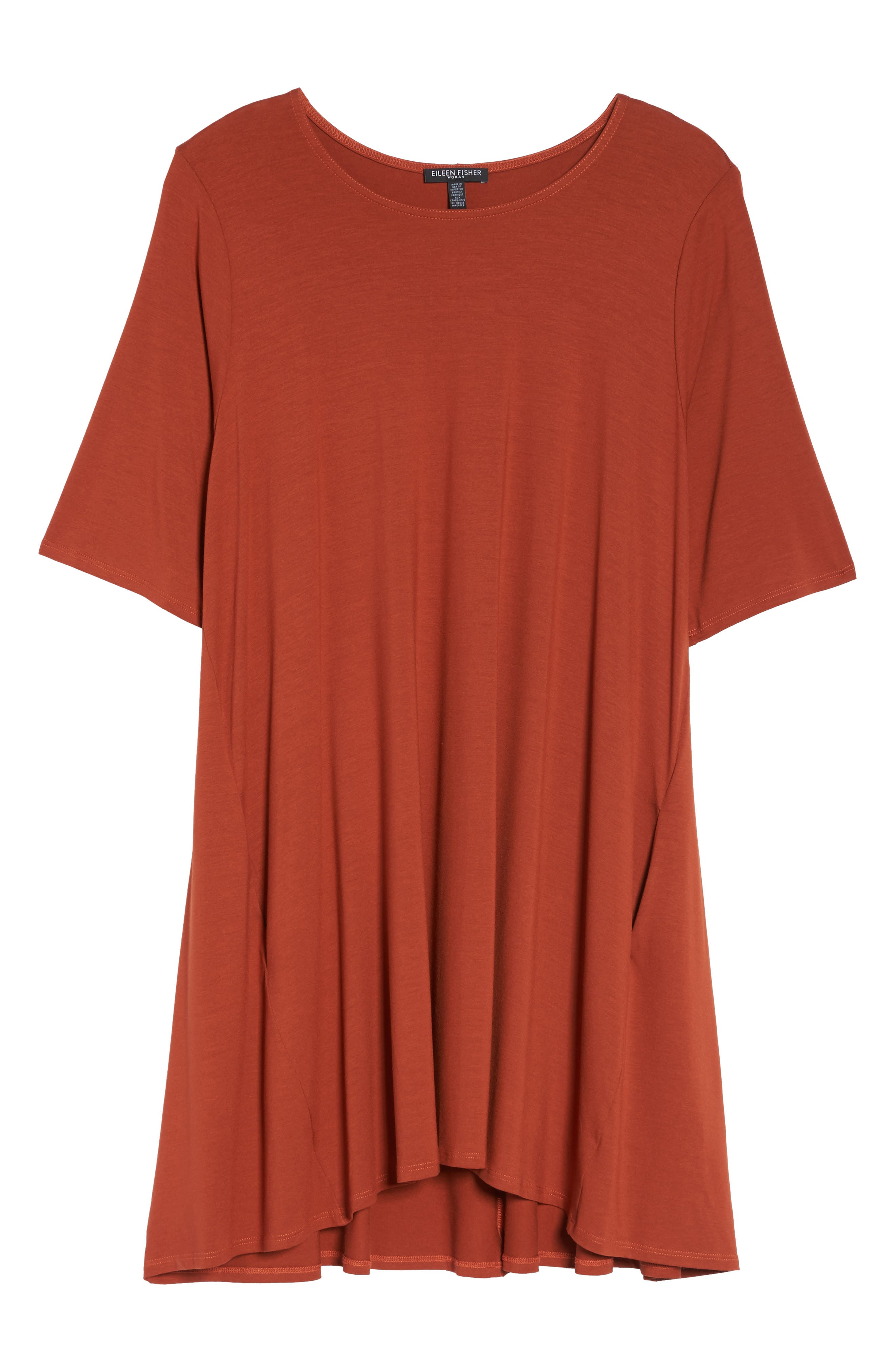 Jersey Tunic,                             Alternate thumbnail 24, color,