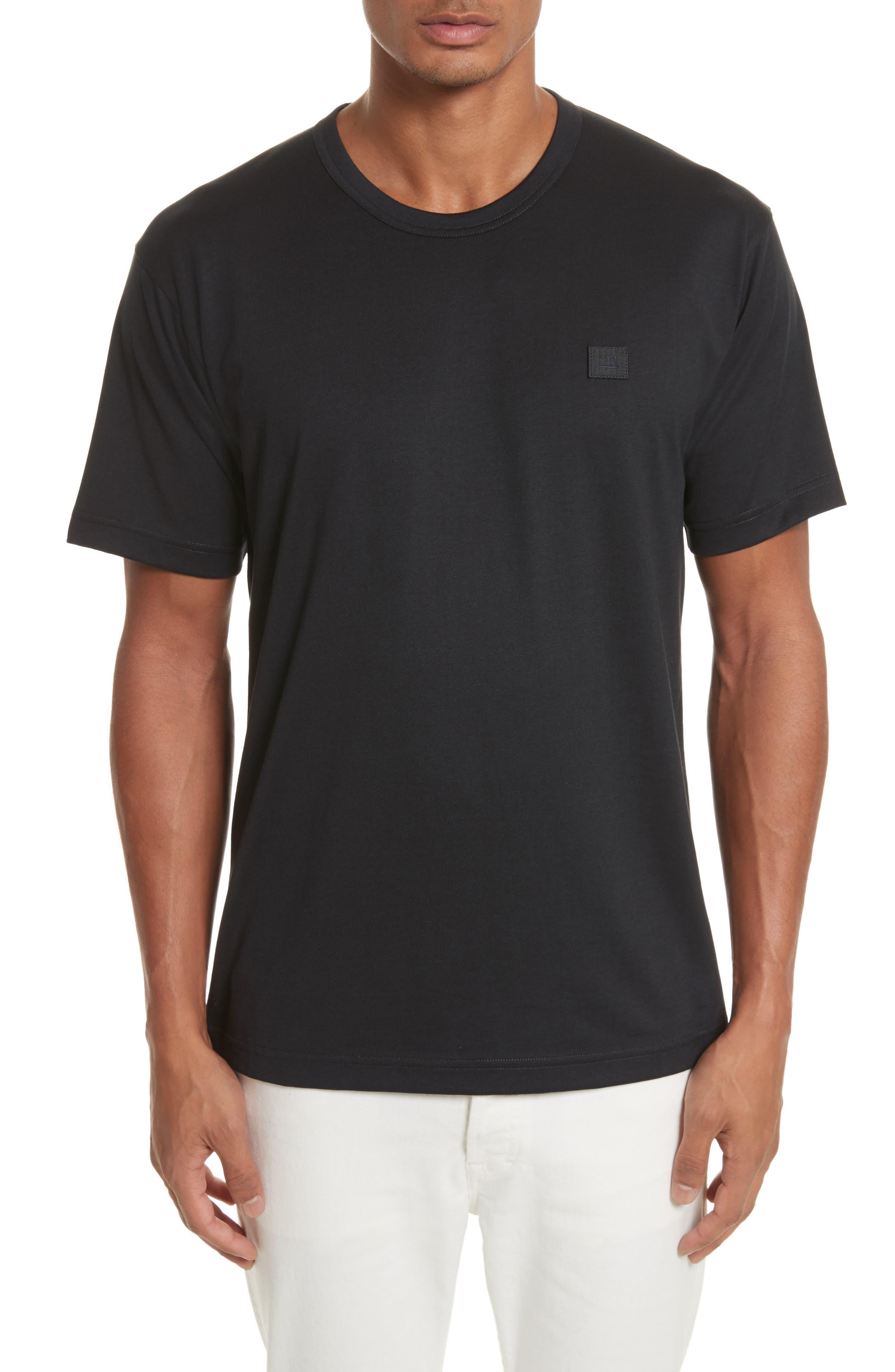 Nash Face T-Shirt, Main, color, 001