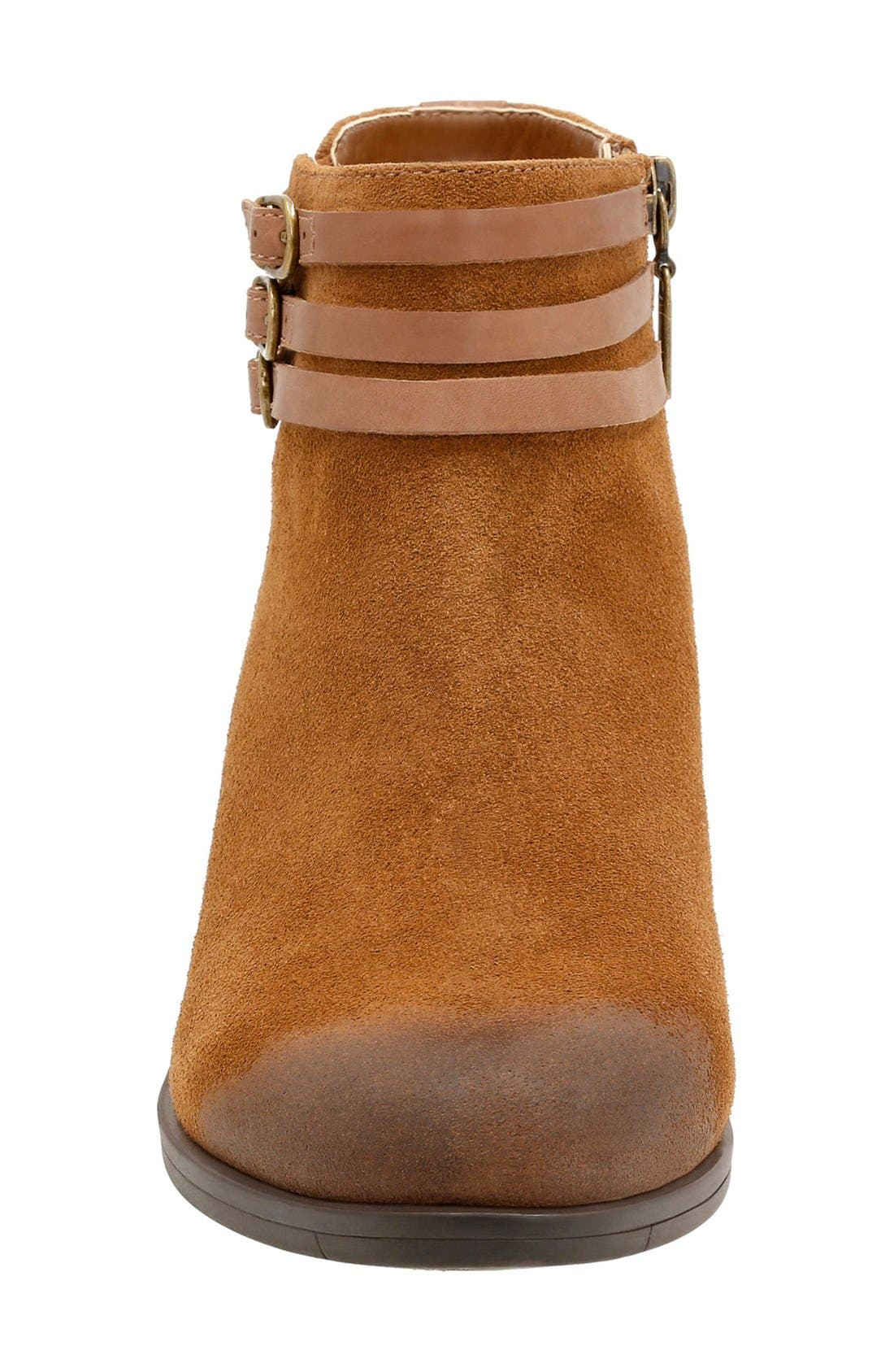 'Gelata Siena' Ankle Boot,                             Alternate thumbnail 3, color,                             215
