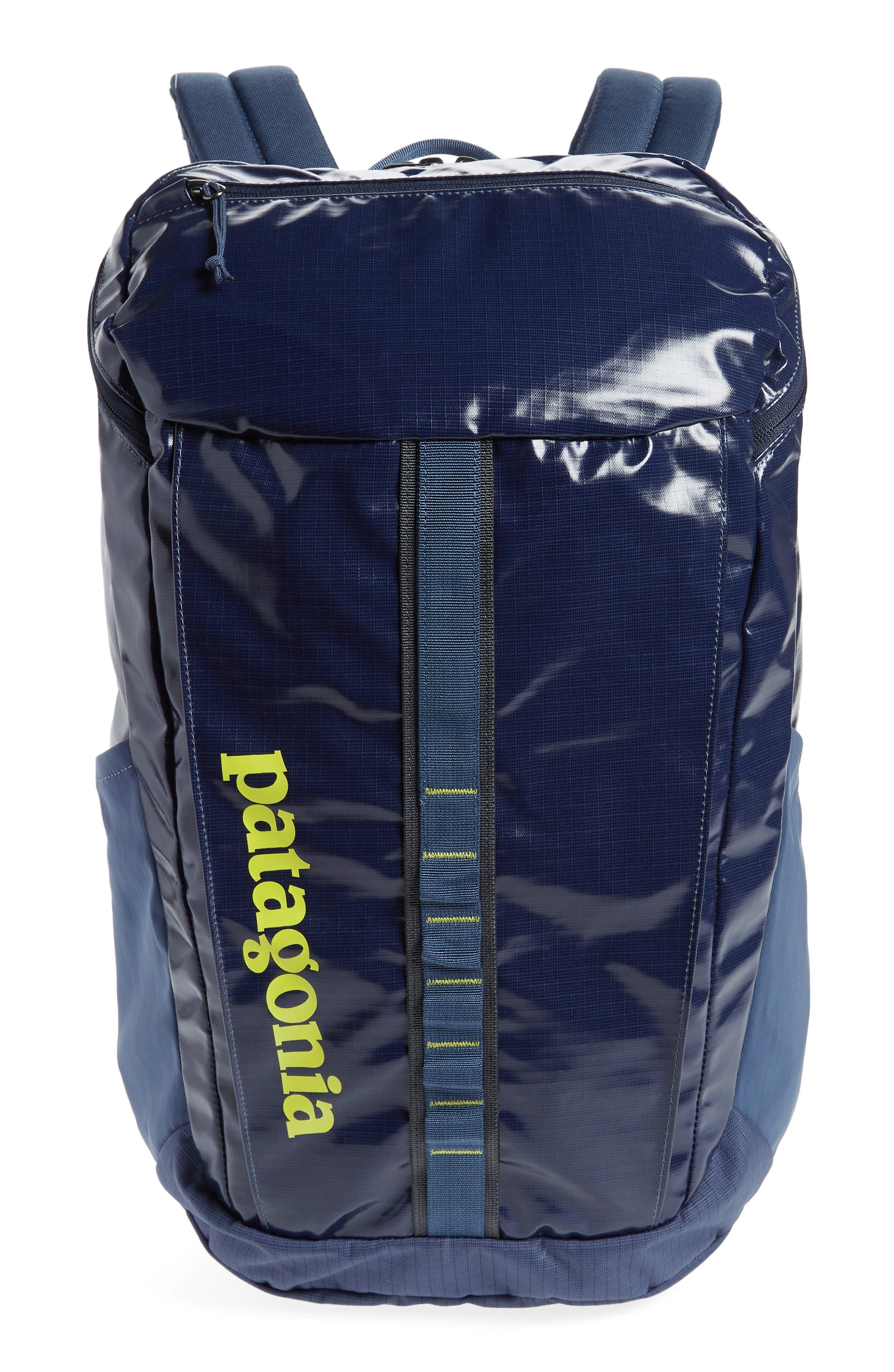 Black Hole 25 Liter Backpack,                         Main,                         color, DOLOMITE BLUE