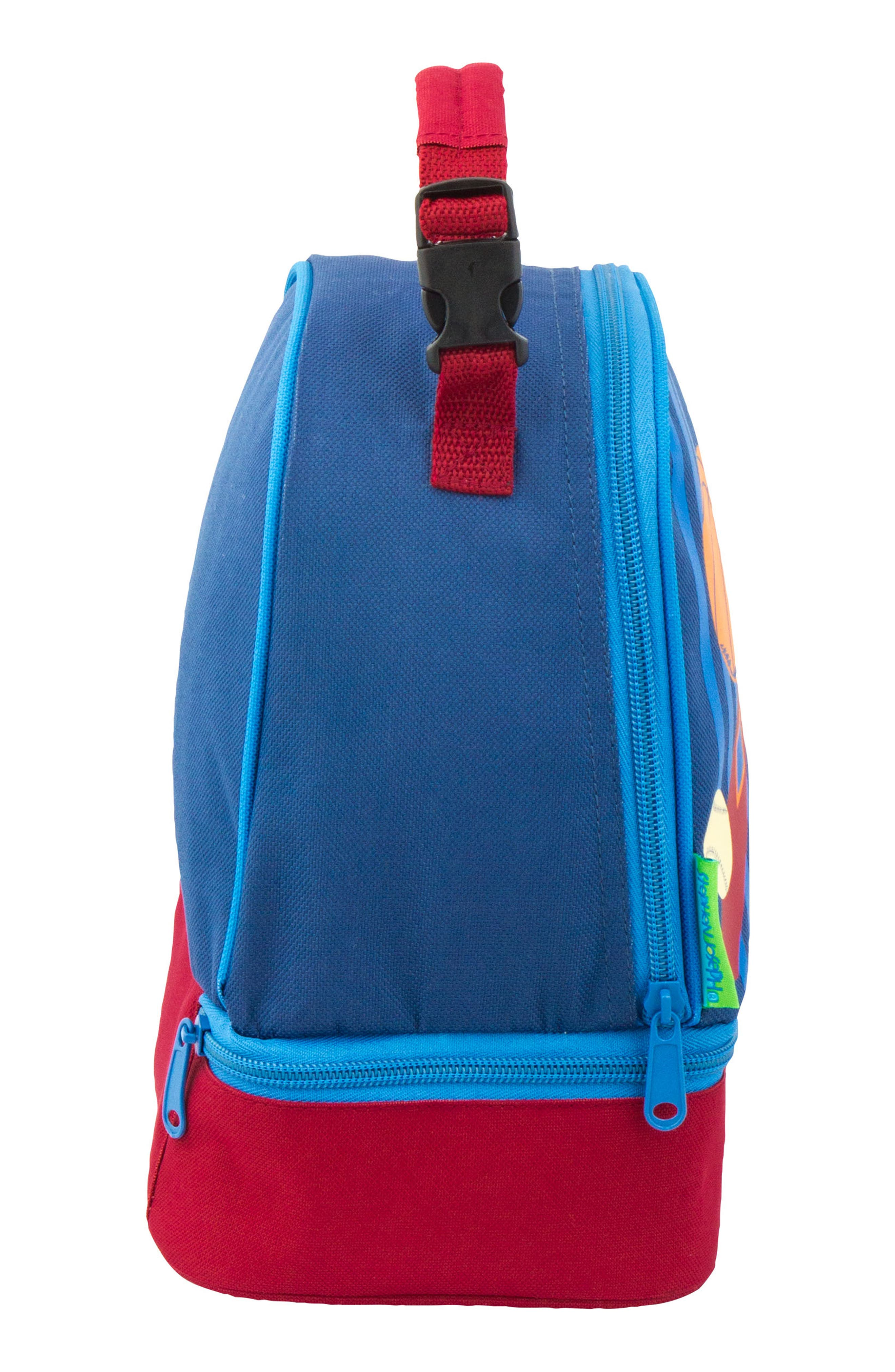 Sports Sidekick Backpack & Lunch Pal,                             Alternate thumbnail 6, color,                             SPORTS