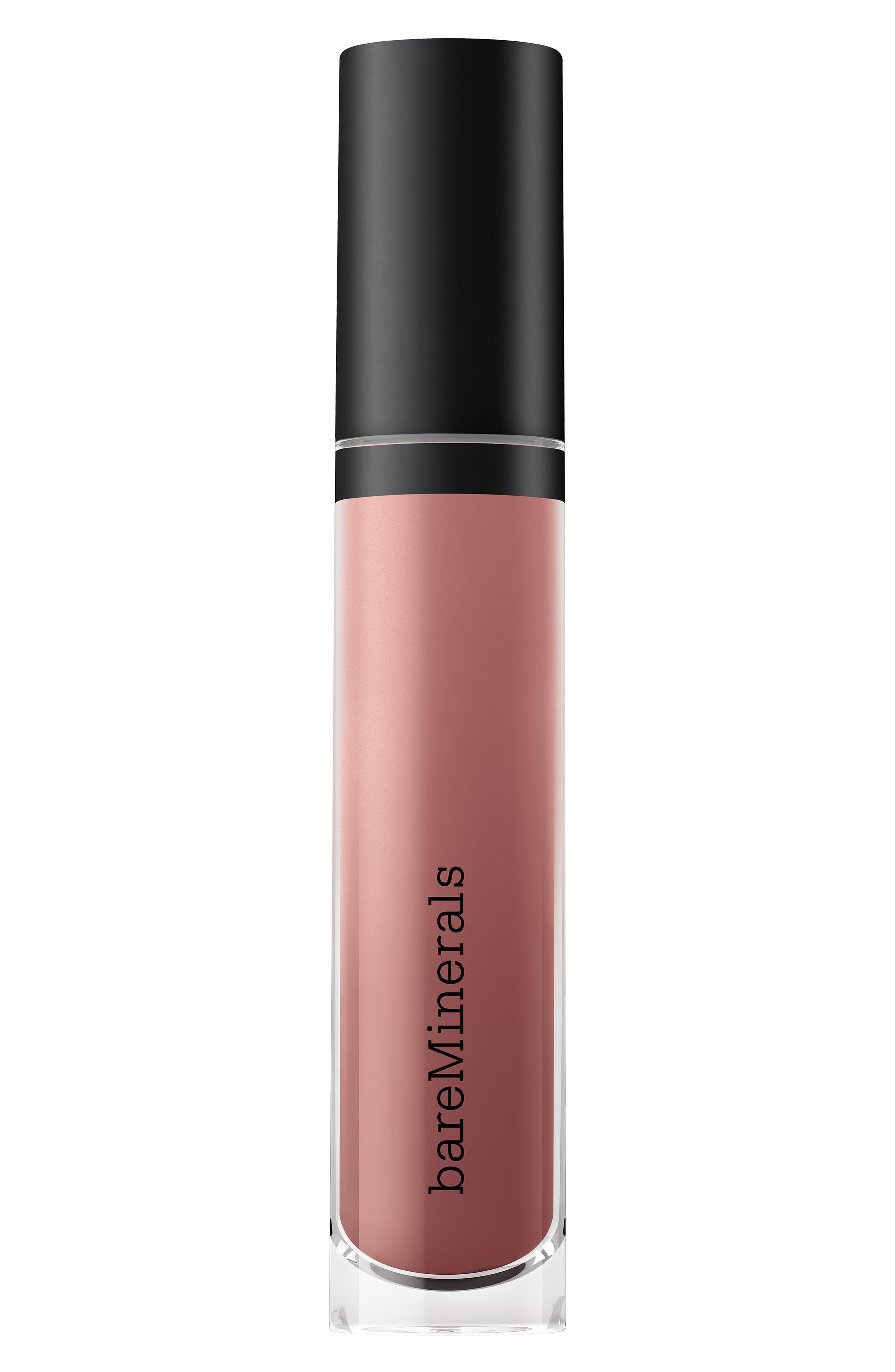 GEN NUDE<sup>™</sup> Matte Liquid Lipstick,                             Main thumbnail 1, color,                             ICON