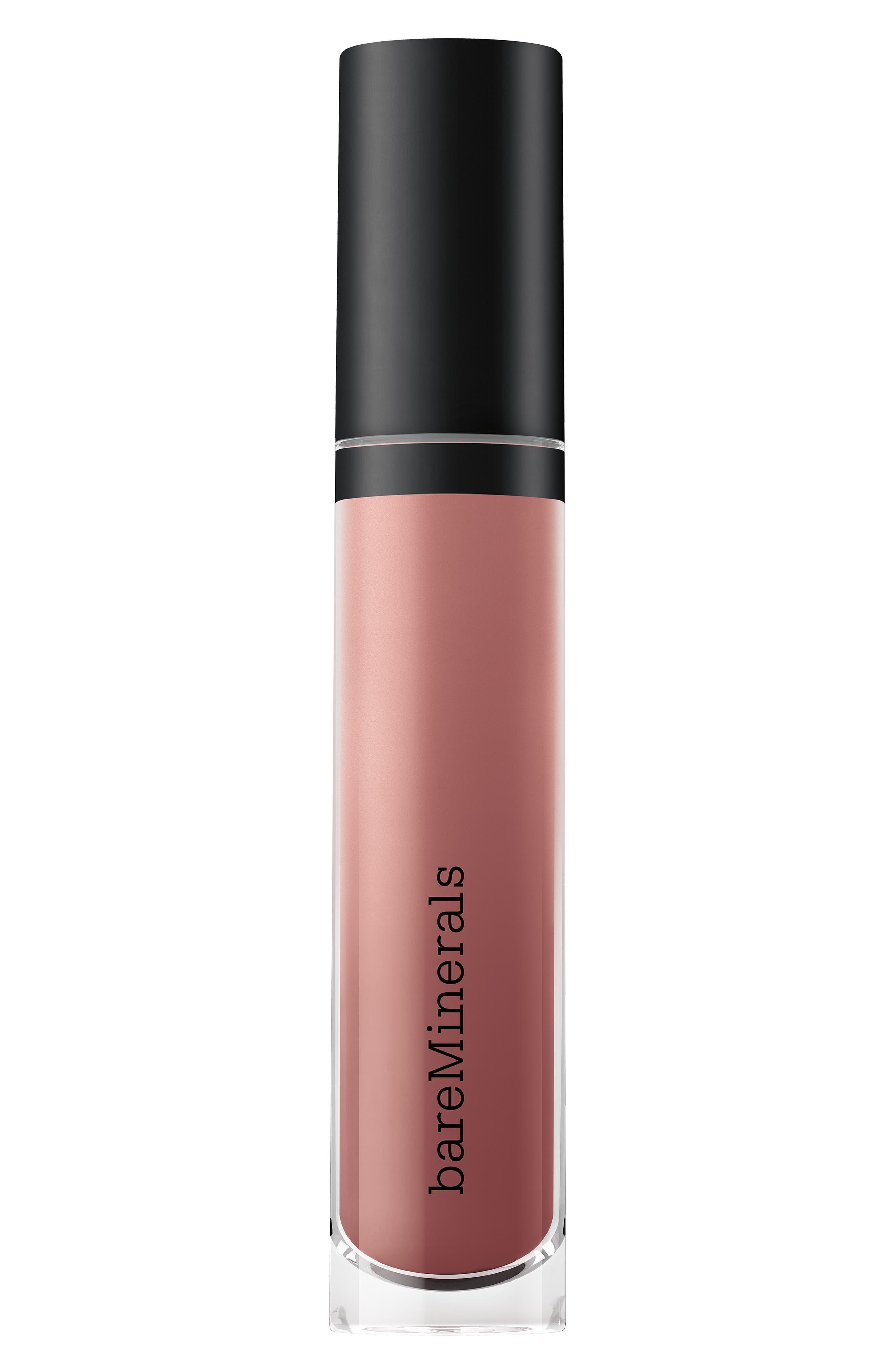 GEN NUDE<sup>™</sup> Matte Liquid Lipstick,                         Main,                         color, ICON
