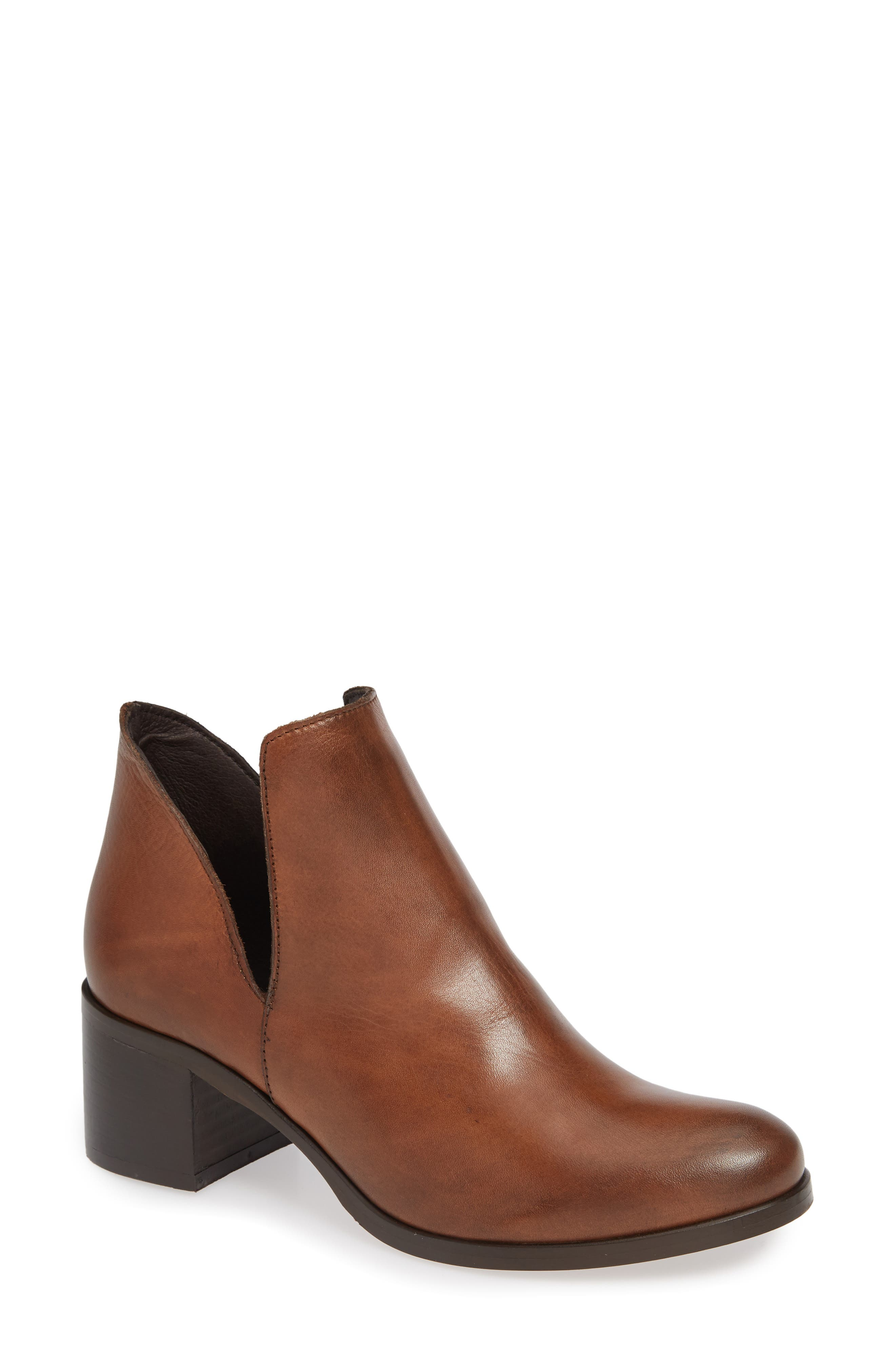 Cordani Barrett Bootie - Brown