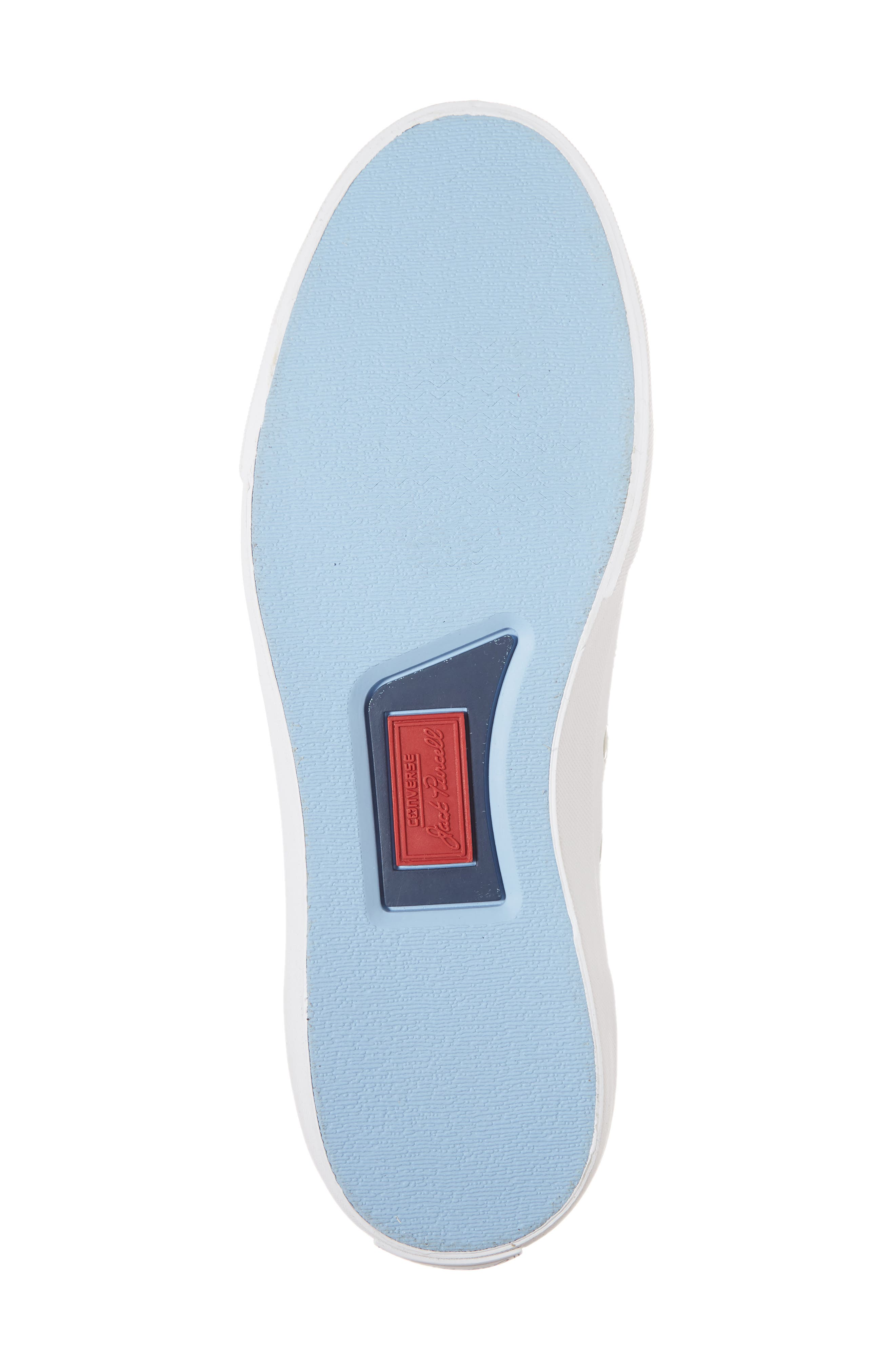Jack Purcell Sneaker,                             Alternate thumbnail 6, color,                             026