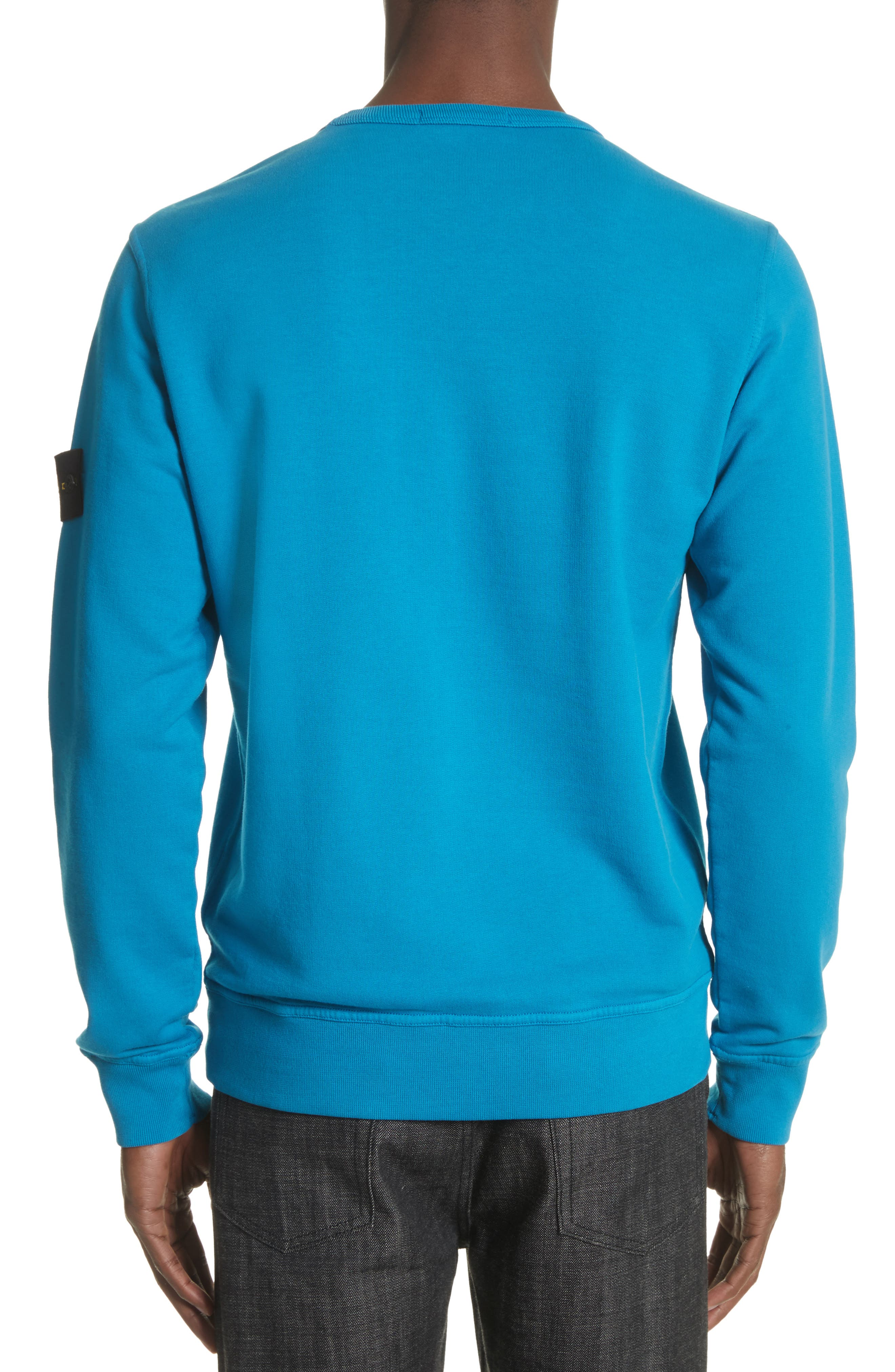 Pocket Sweatshirt,                             Alternate thumbnail 6, color,