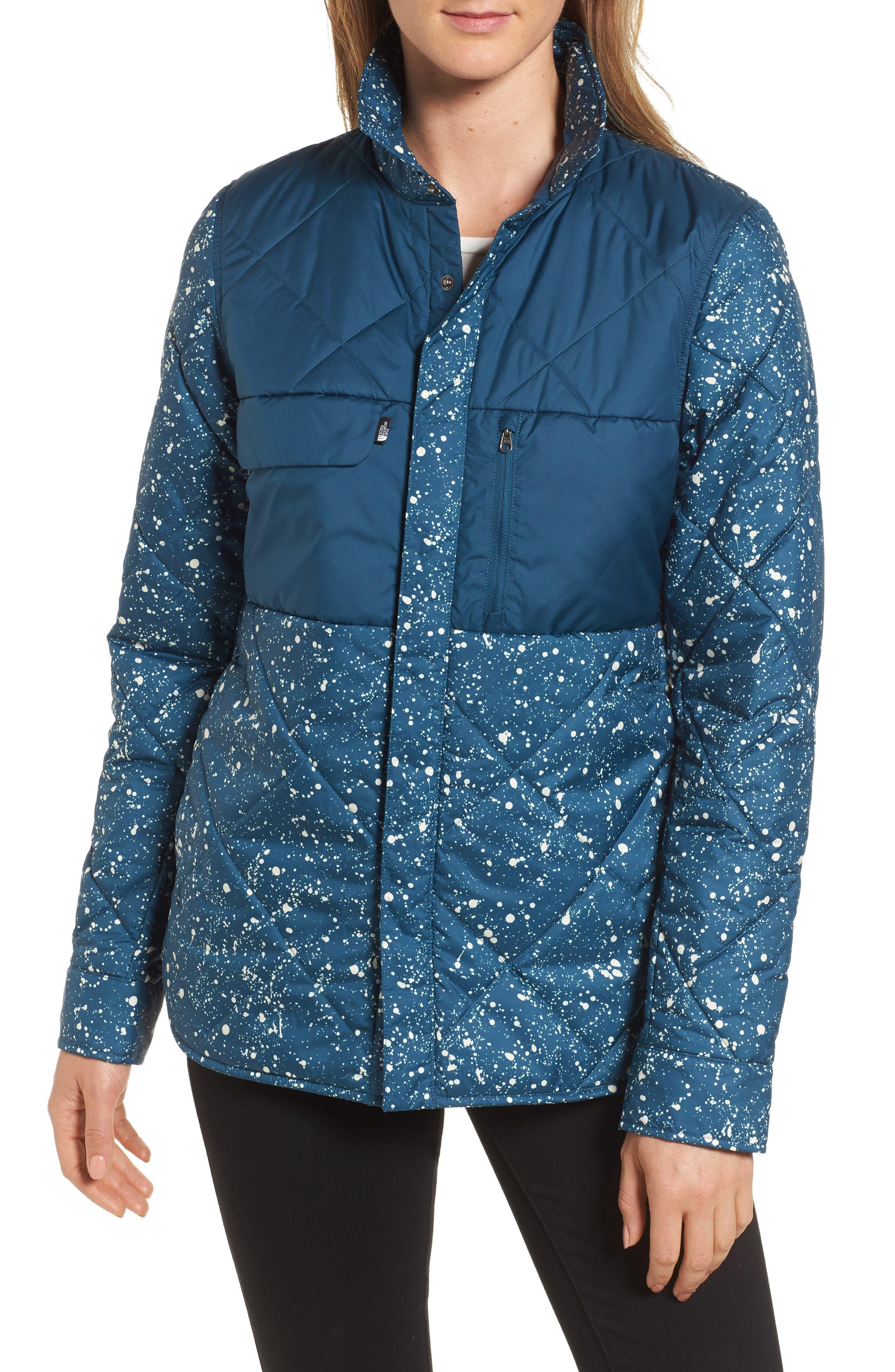 Raya Shirt Jacket,                             Main thumbnail 3, color,