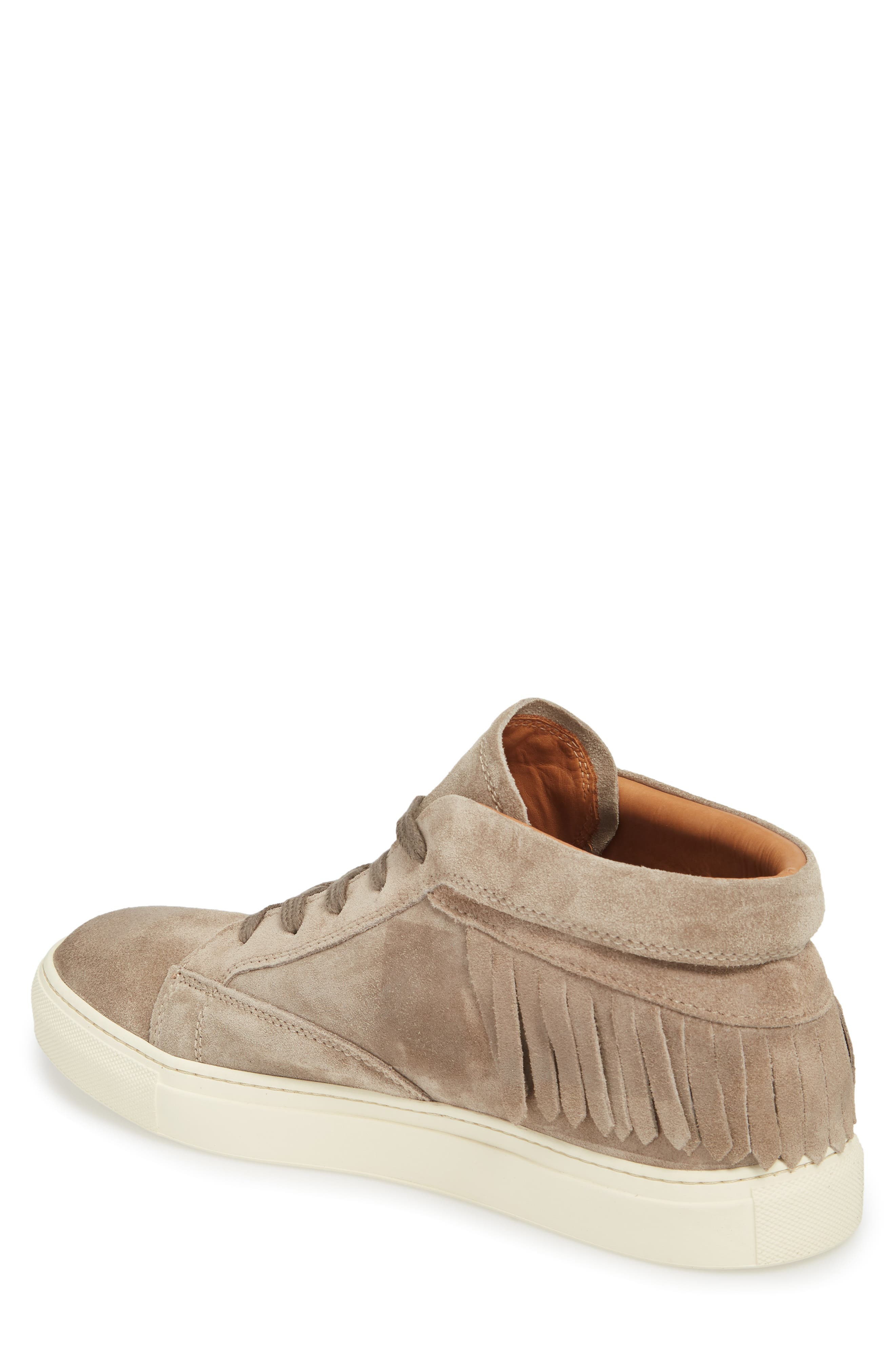 Reed Fringe Sneaker,                             Alternate thumbnail 2, color,                             259