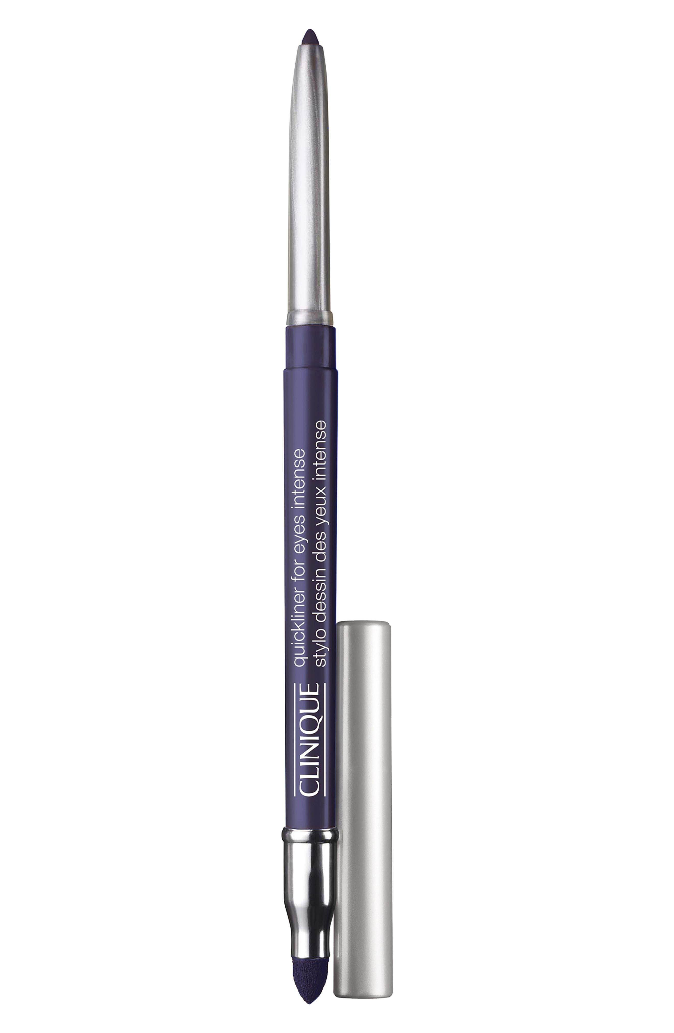 Clinique Quickliner For Eyes Intense Eyeliner Pencil - Intense Plum