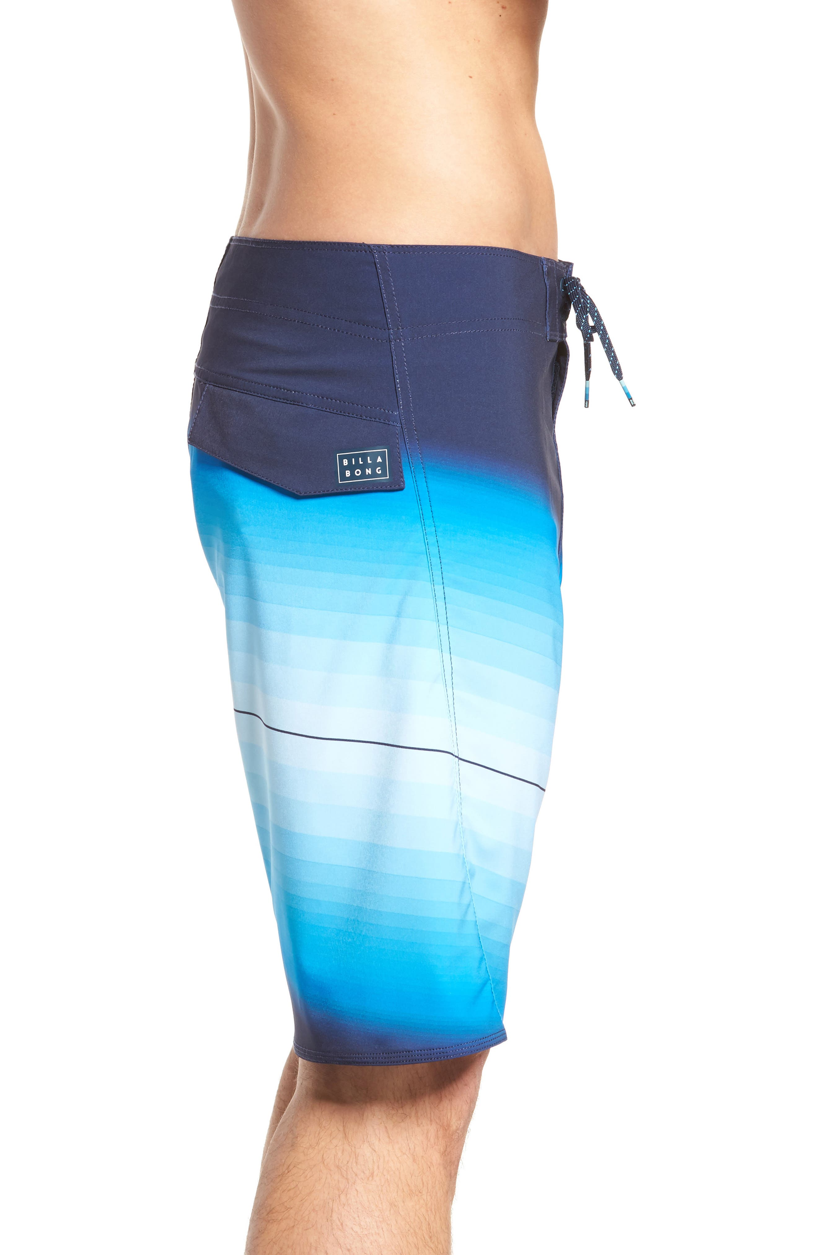 Fluid X Board Shorts,                             Alternate thumbnail 8, color,