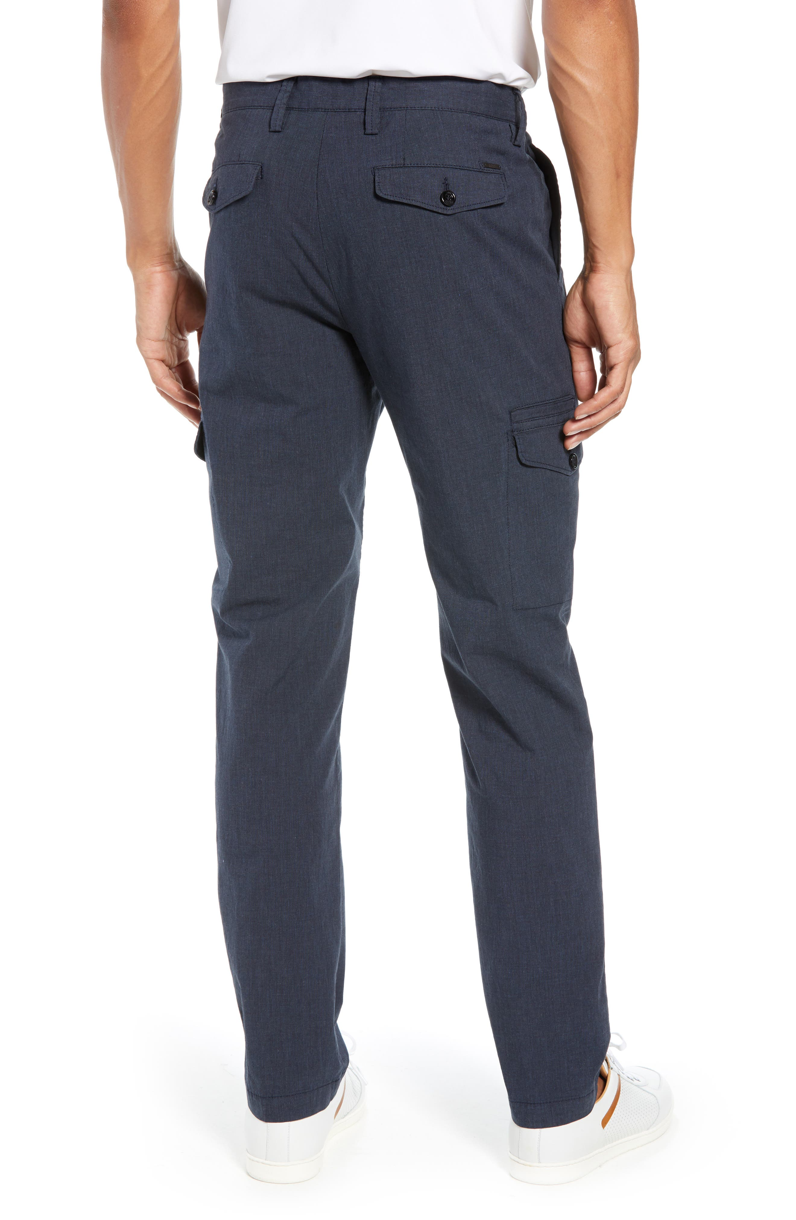 Kailo Slim Fit Cargo Pants,                             Alternate thumbnail 2, color,                             480