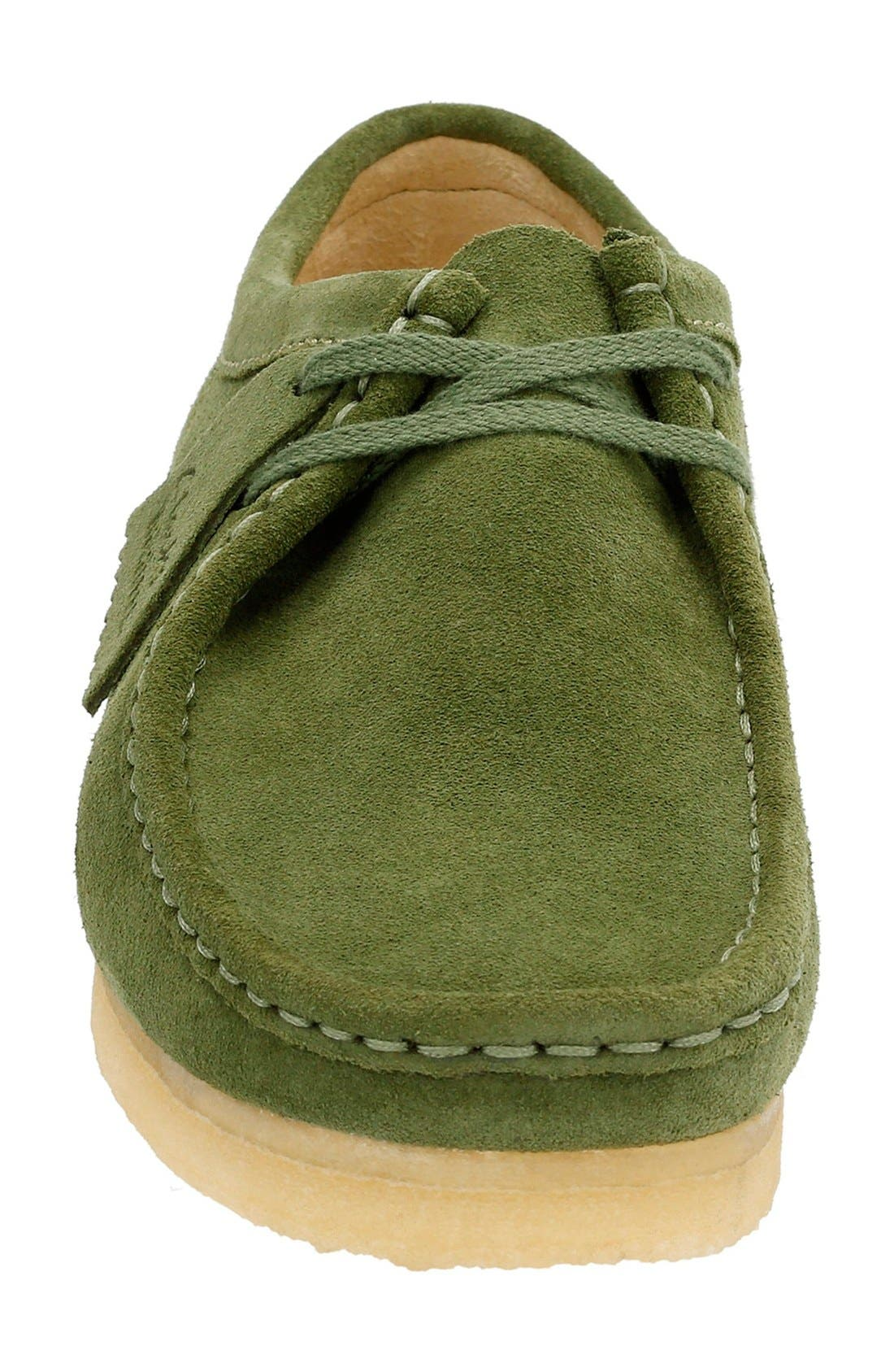 'Wallabee' Moc Toe Derby (Online Only),                             Alternate thumbnail 63, color,