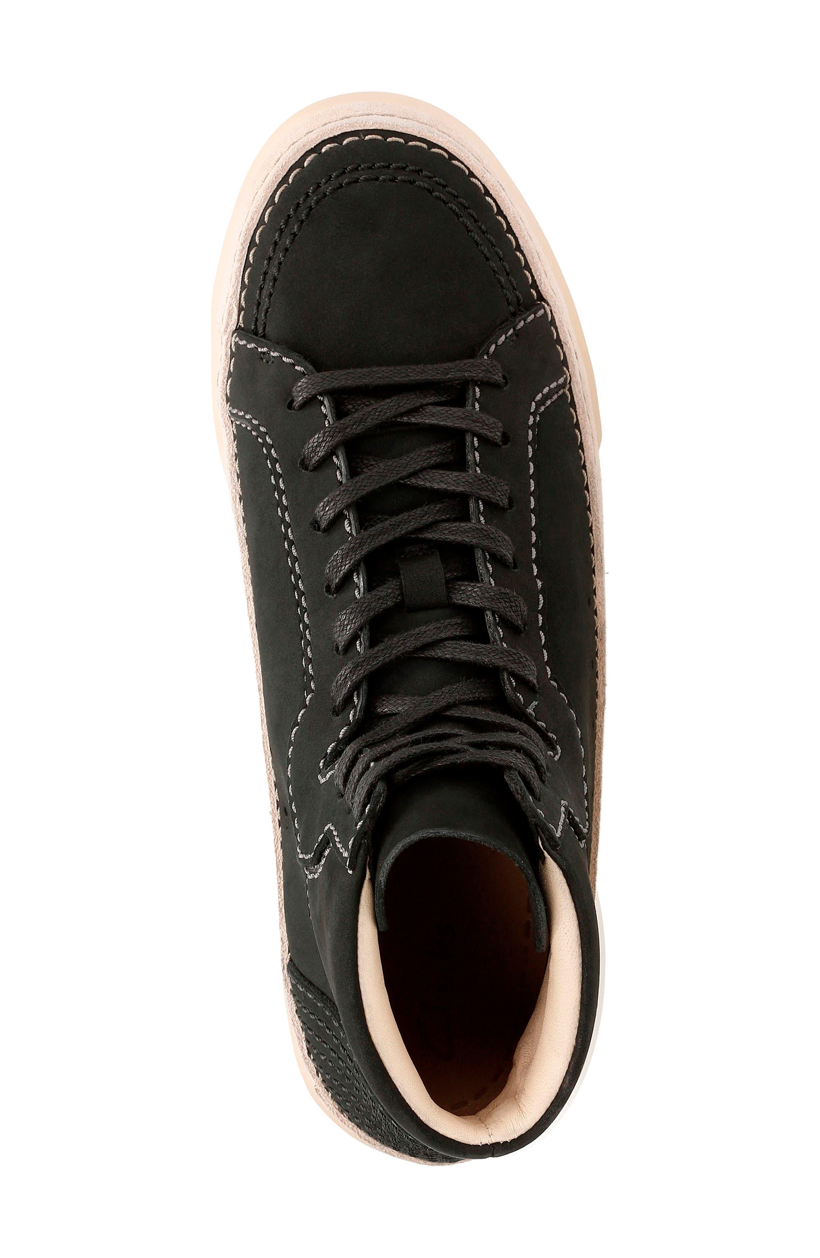 Hidi Haze High Top Sneaker,                             Alternate thumbnail 7, color,