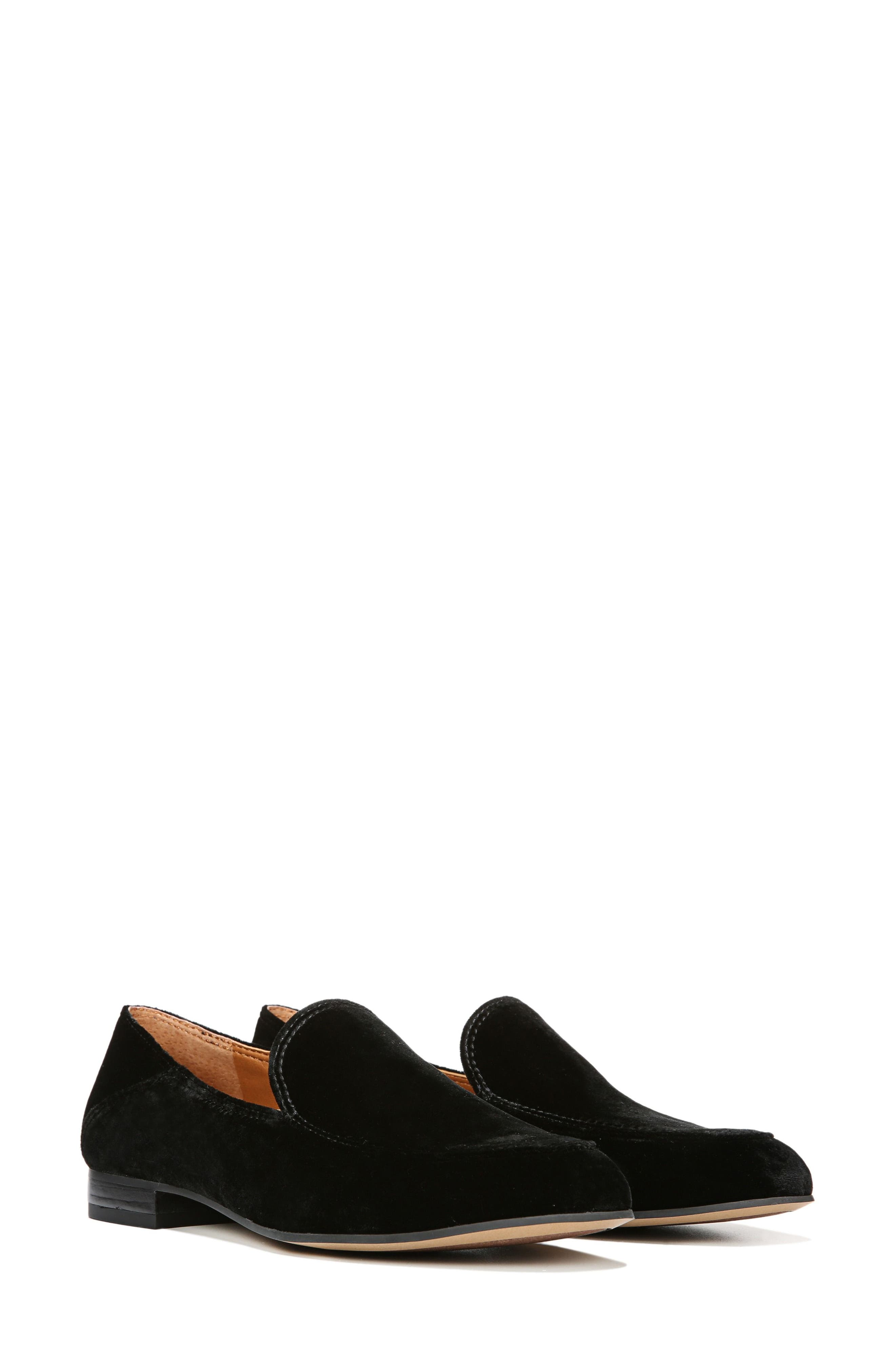 SARTO BY FRANCO SARTO,                             Kristen Loafer,                             Alternate thumbnail 8, color,                             001