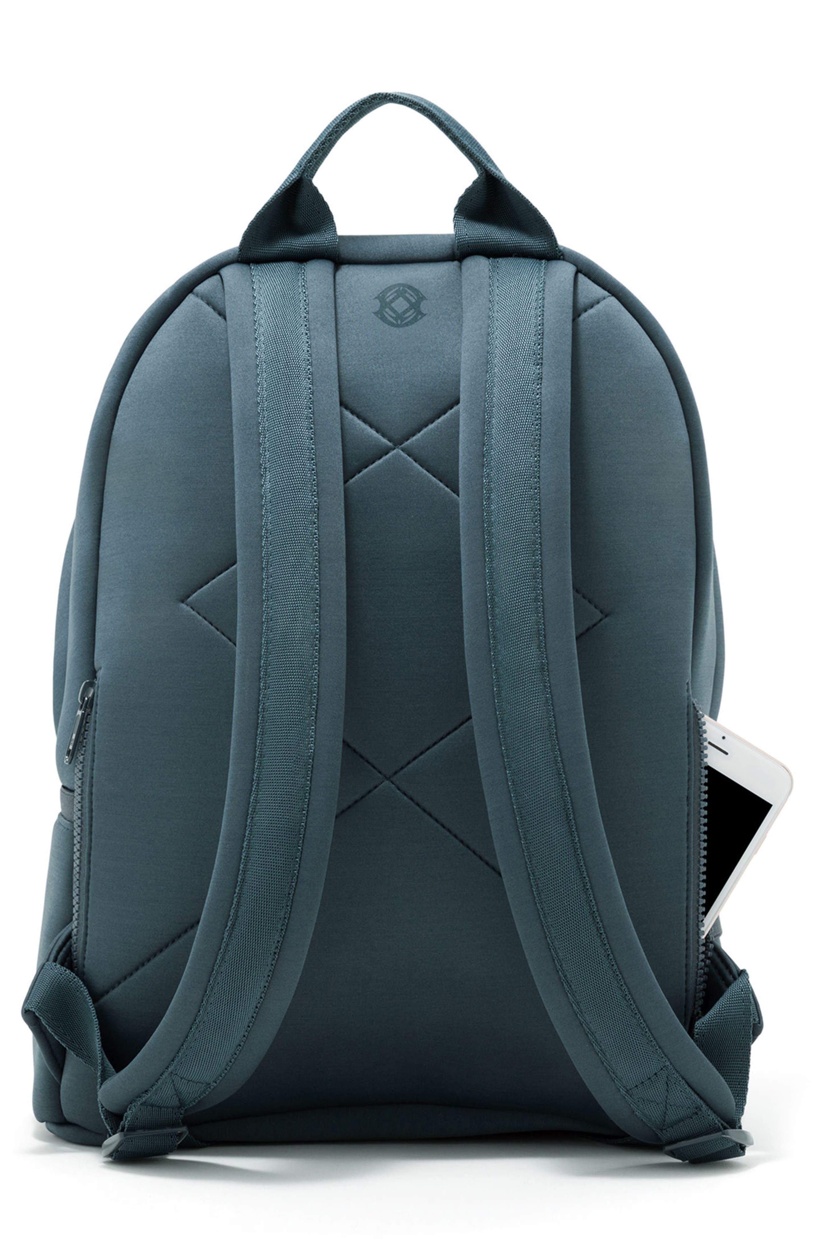 365 Dakota Neoprene Backpack,                             Alternate thumbnail 12, color,