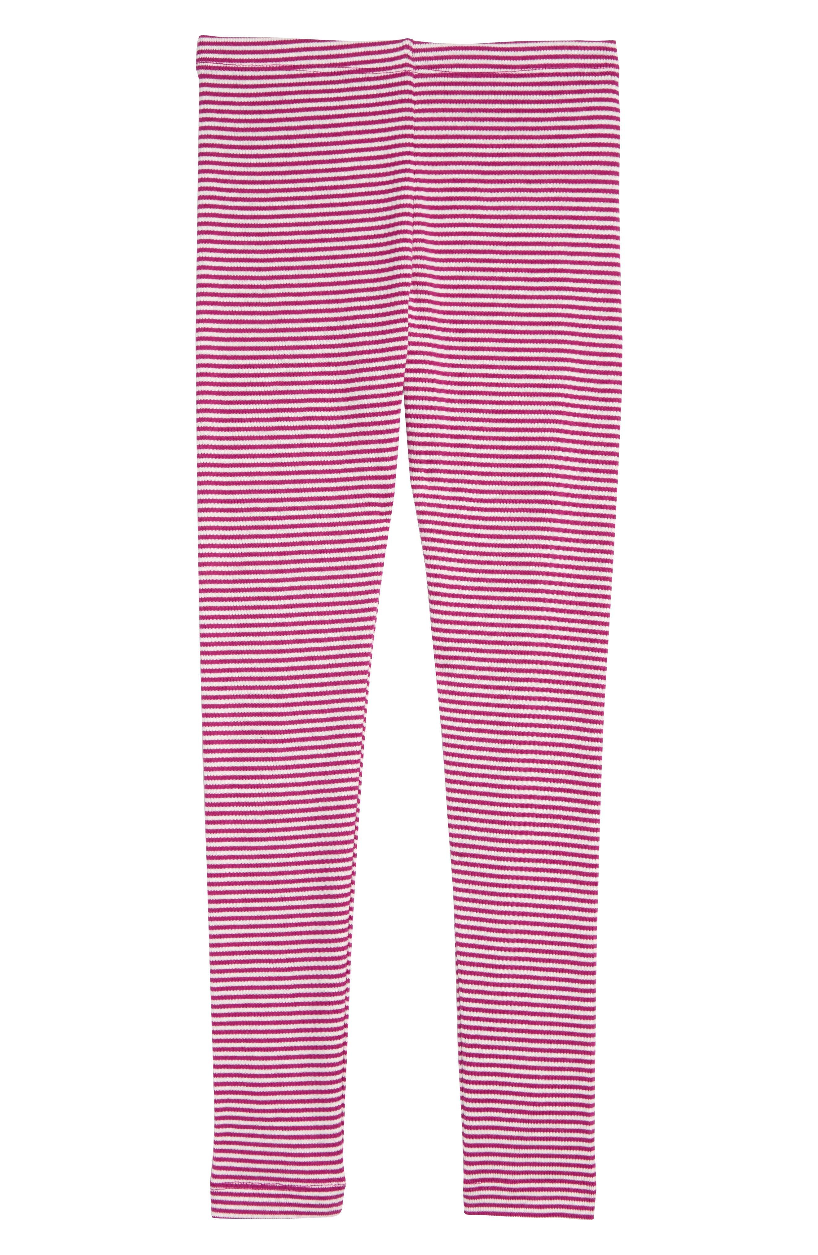 Stripe Leggings,                         Main,                         color, 650