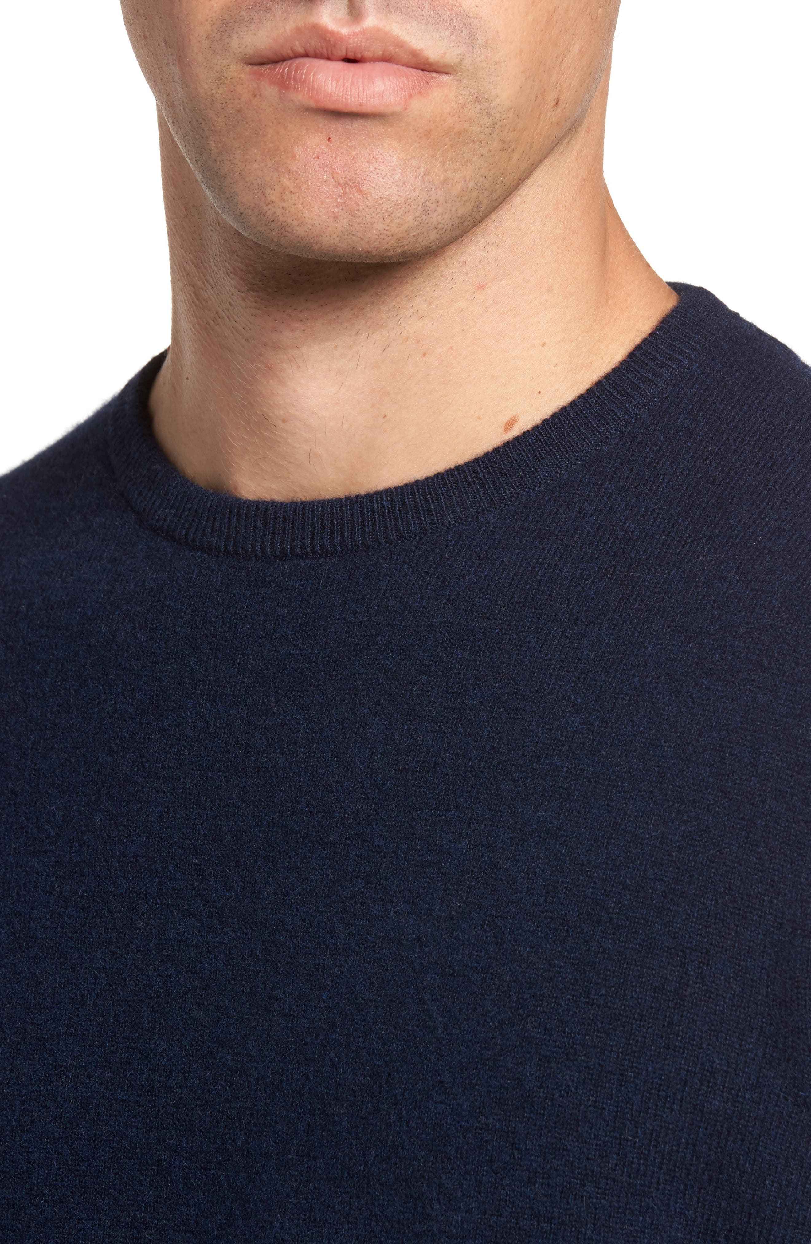 Cashmere Sweater,                             Alternate thumbnail 12, color,