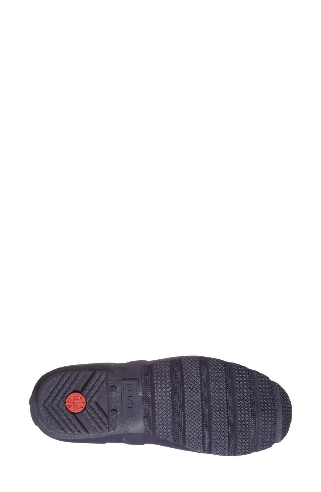Original Short Back Adjustable Rain Boot,                             Alternate thumbnail 54, color,