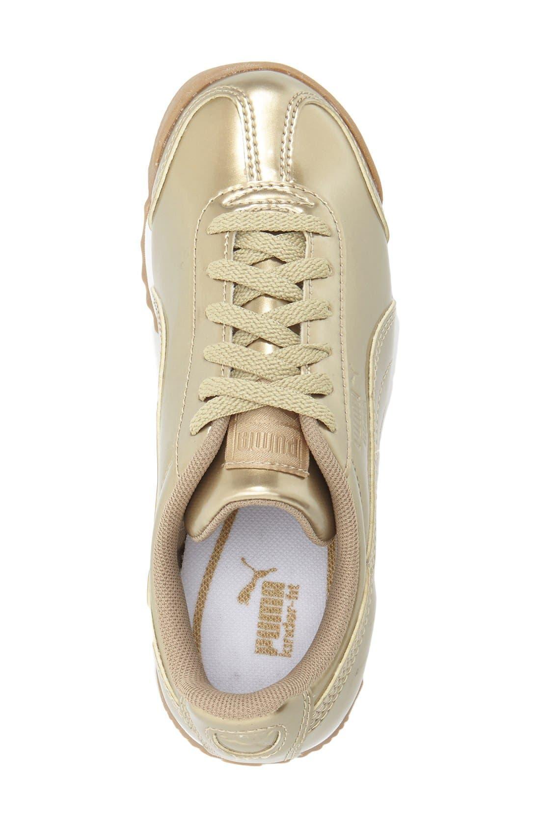 'Roma' Sneaker,                             Alternate thumbnail 9, color,