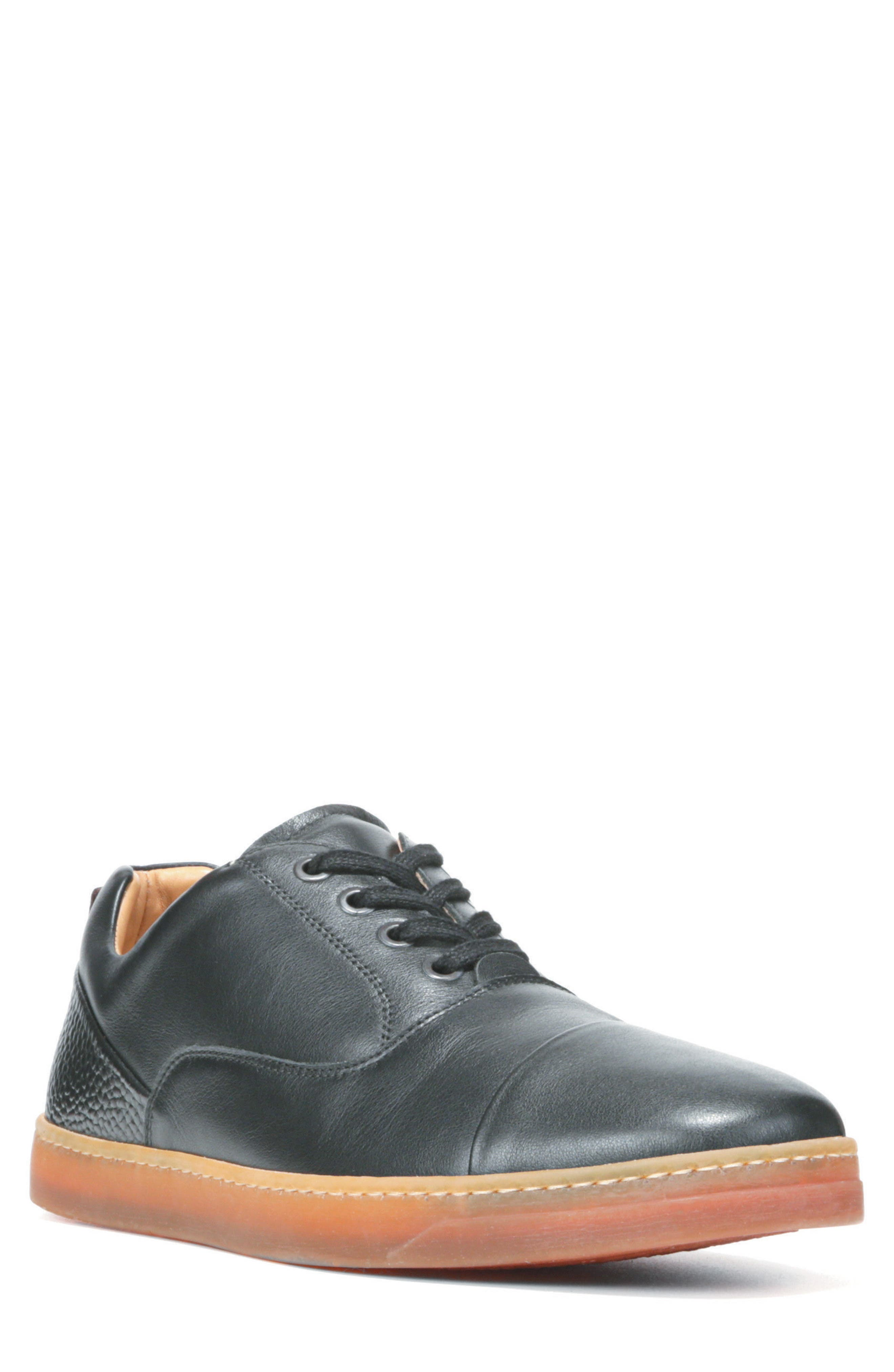 Baldwin Sneaker,                             Alternate thumbnail 3, color,