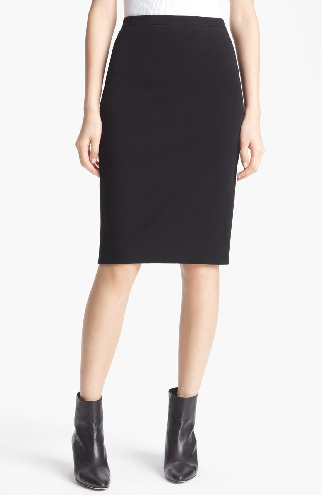 Lida Baday Jacket & Skirt,                             Alternate thumbnail 4, color,