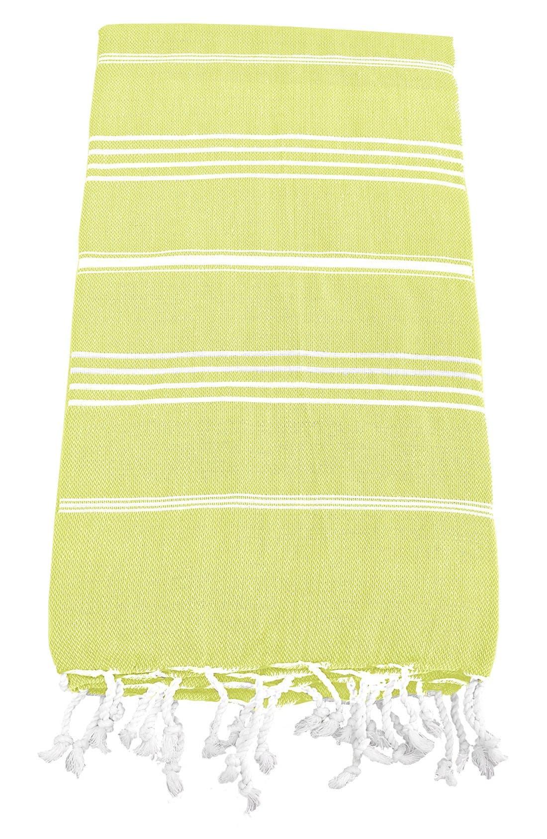 Monogram Turkish Cotton Towel,                             Main thumbnail 29, color,