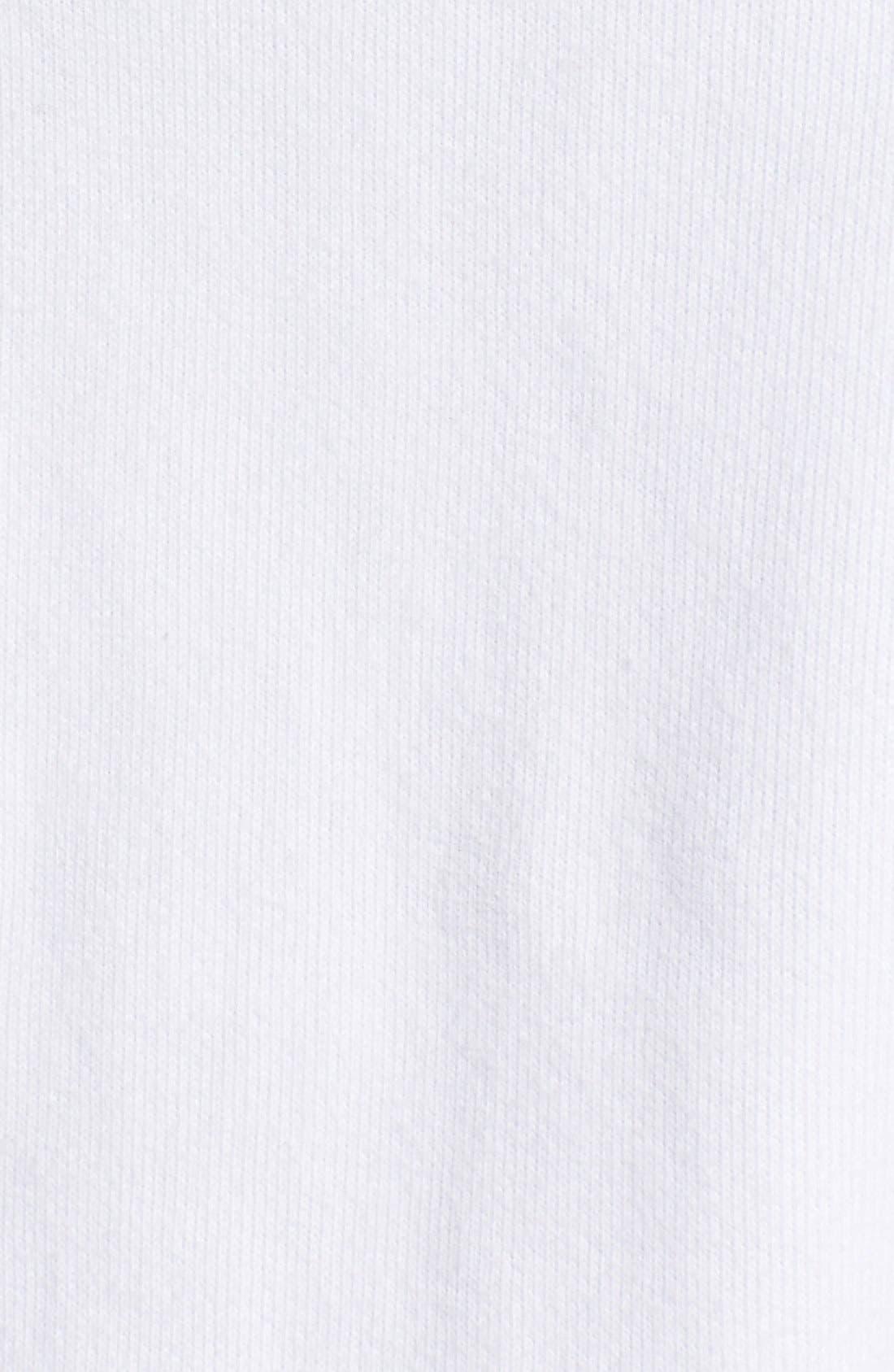 'Aruba' Full Zip Sweatshirt,                             Alternate thumbnail 10, color,