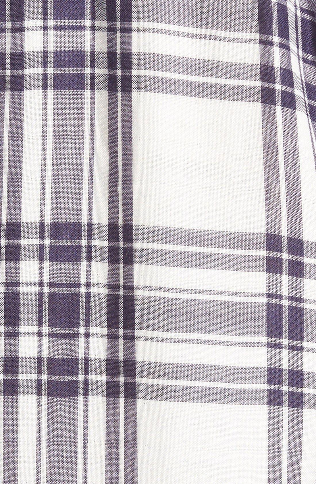 RAILS,                             'Kendra' Plaid Shirt,                             Alternate thumbnail 2, color,                             101