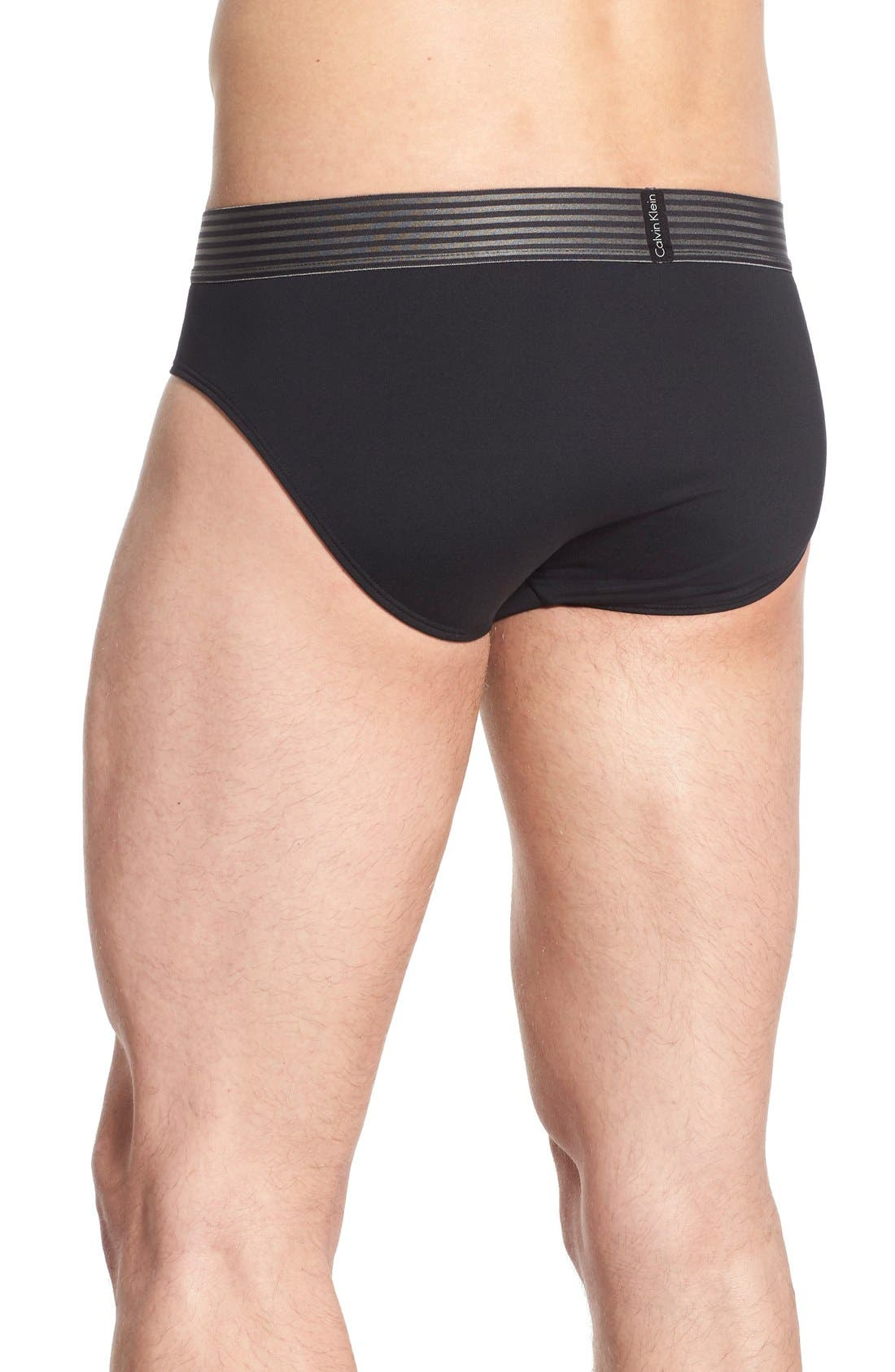 Iron Strength Briefs,                             Alternate thumbnail 23, color,