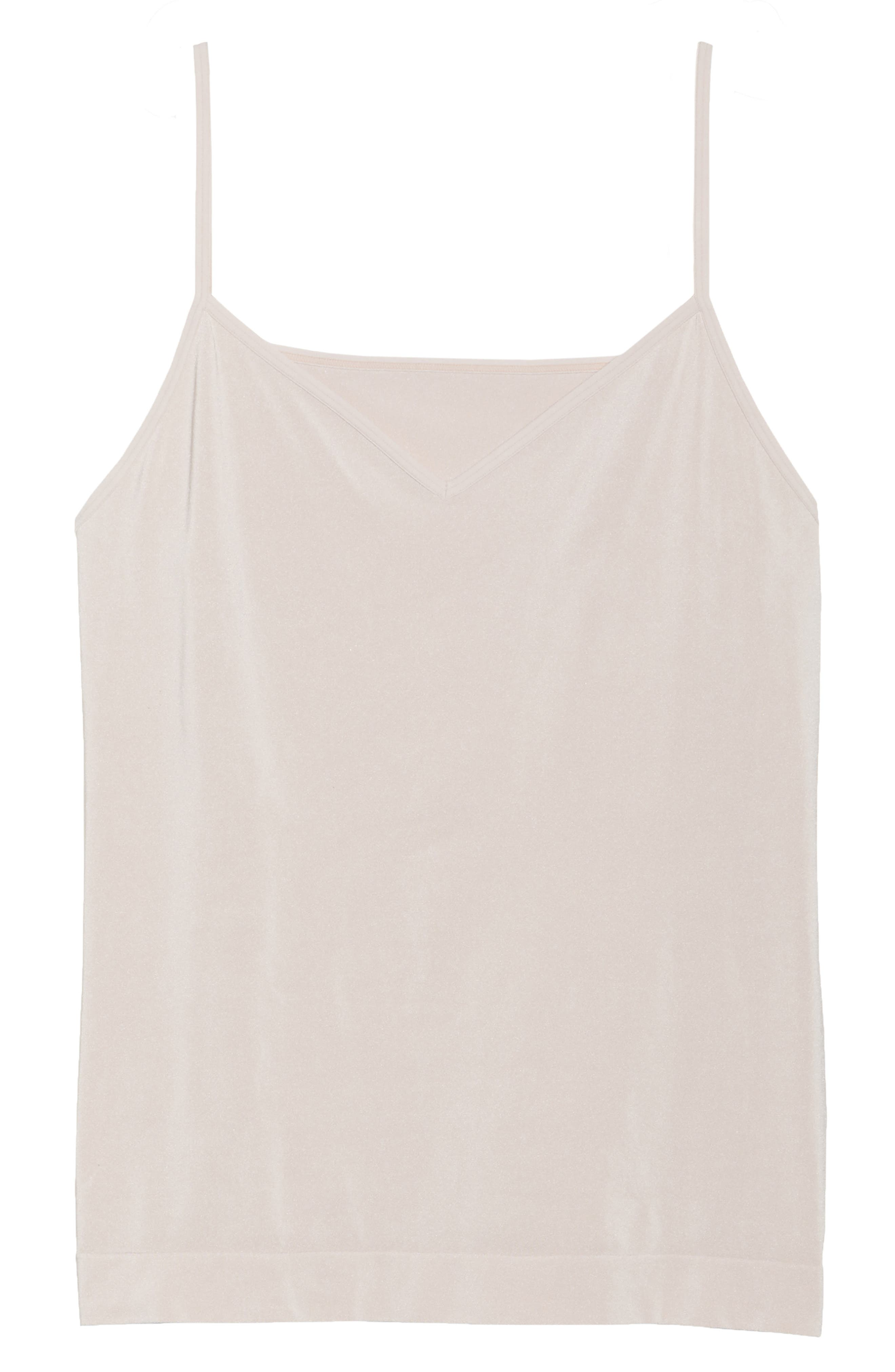 Seamless Two-Way Camisole,                             Alternate thumbnail 86, color,
