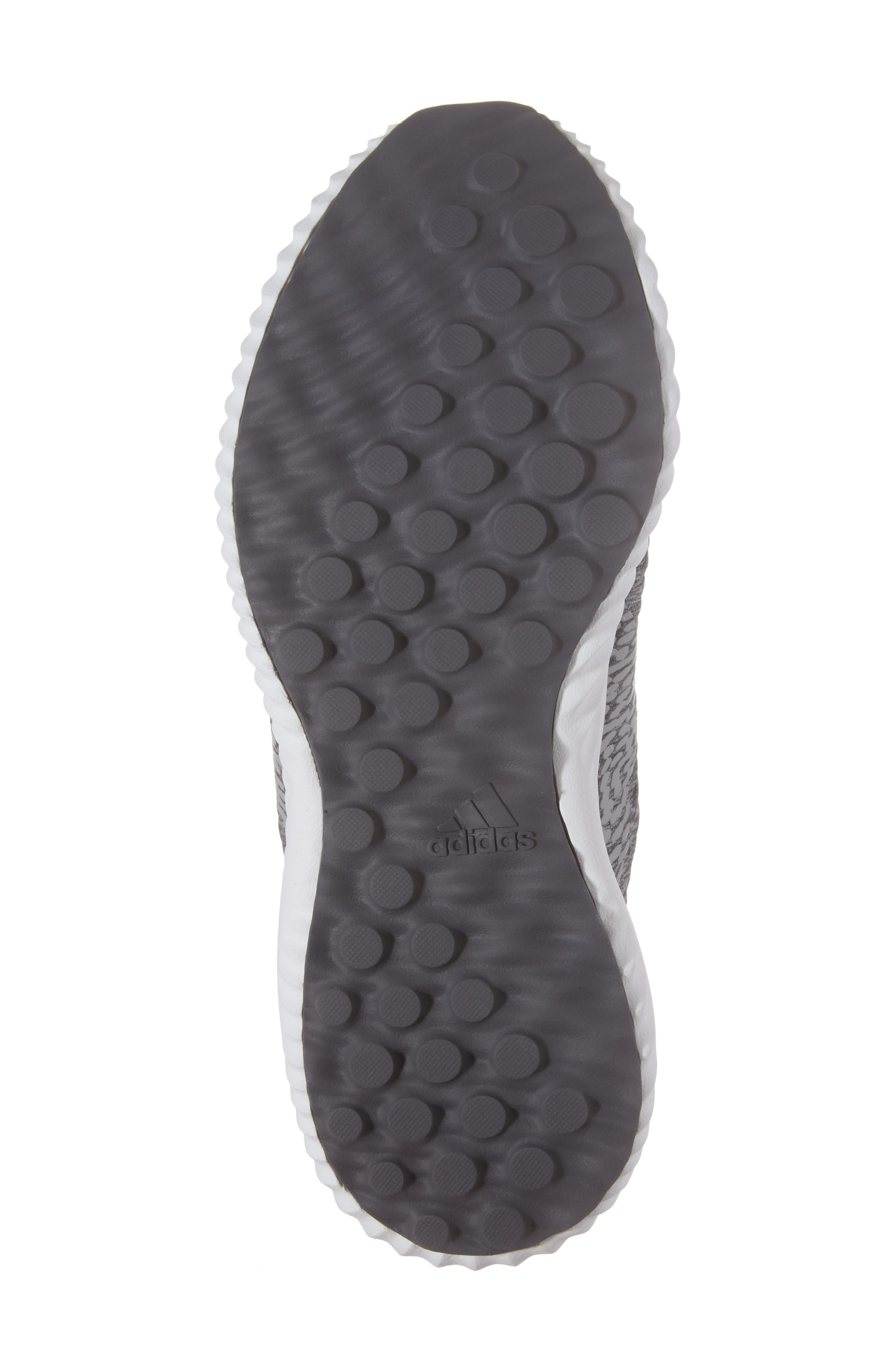 AlphaBounce Sneaker,                             Alternate thumbnail 6, color,                             035