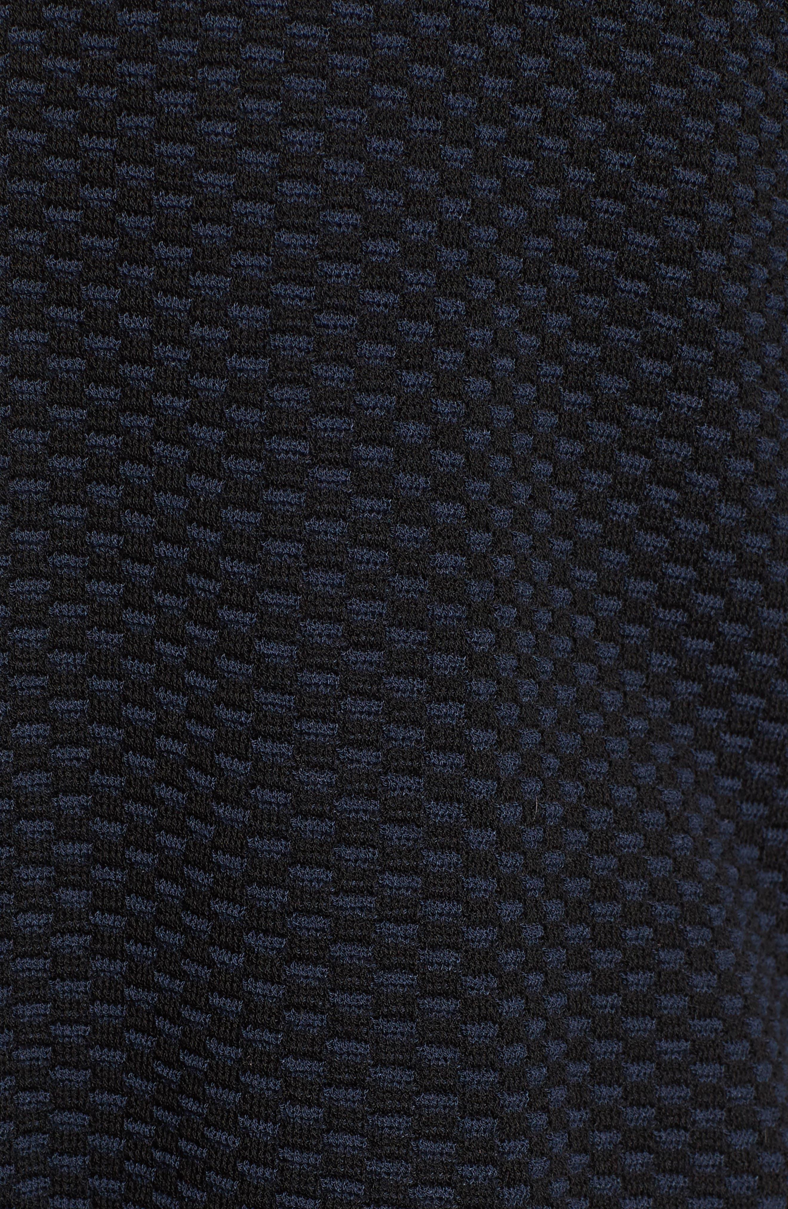 Simple Open Cardigan,                             Alternate thumbnail 5, color,                             419