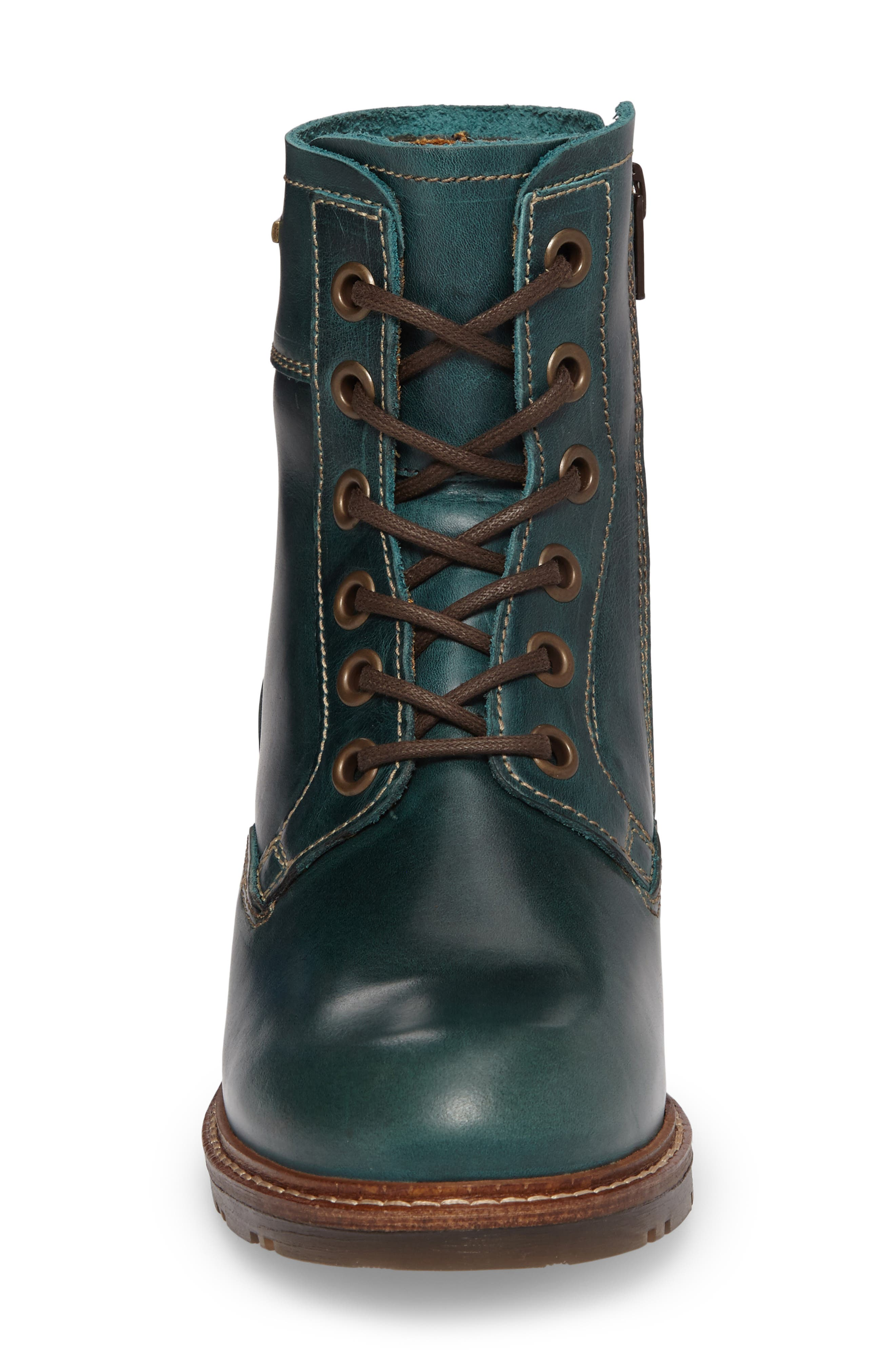 Silo Waterproof Gore-Tex<sup>®</sup> Boot,                             Alternate thumbnail 11, color,