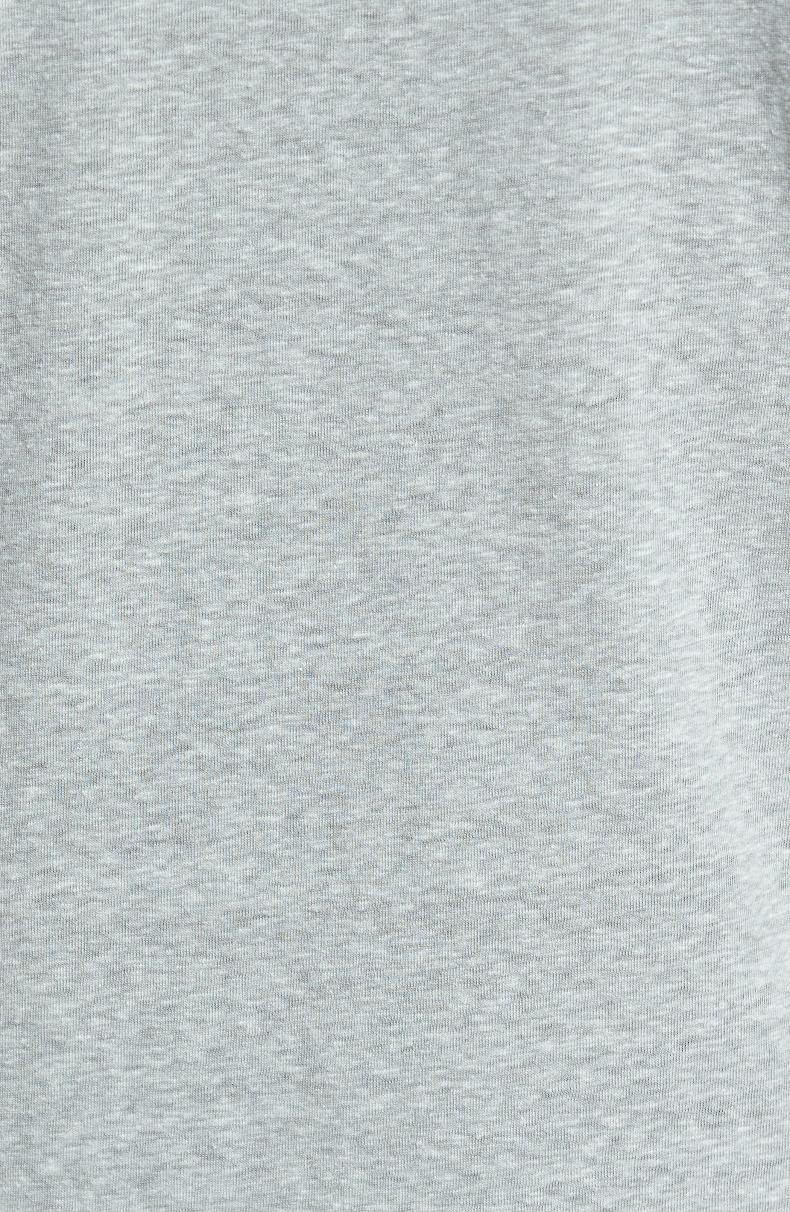 Long Sleeve Henley,                             Alternate thumbnail 13, color,
