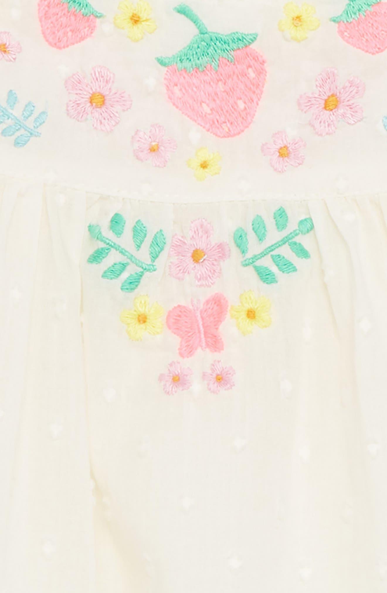 Sunny Days Top & Shorts Set,                             Alternate thumbnail 2, color,                             904