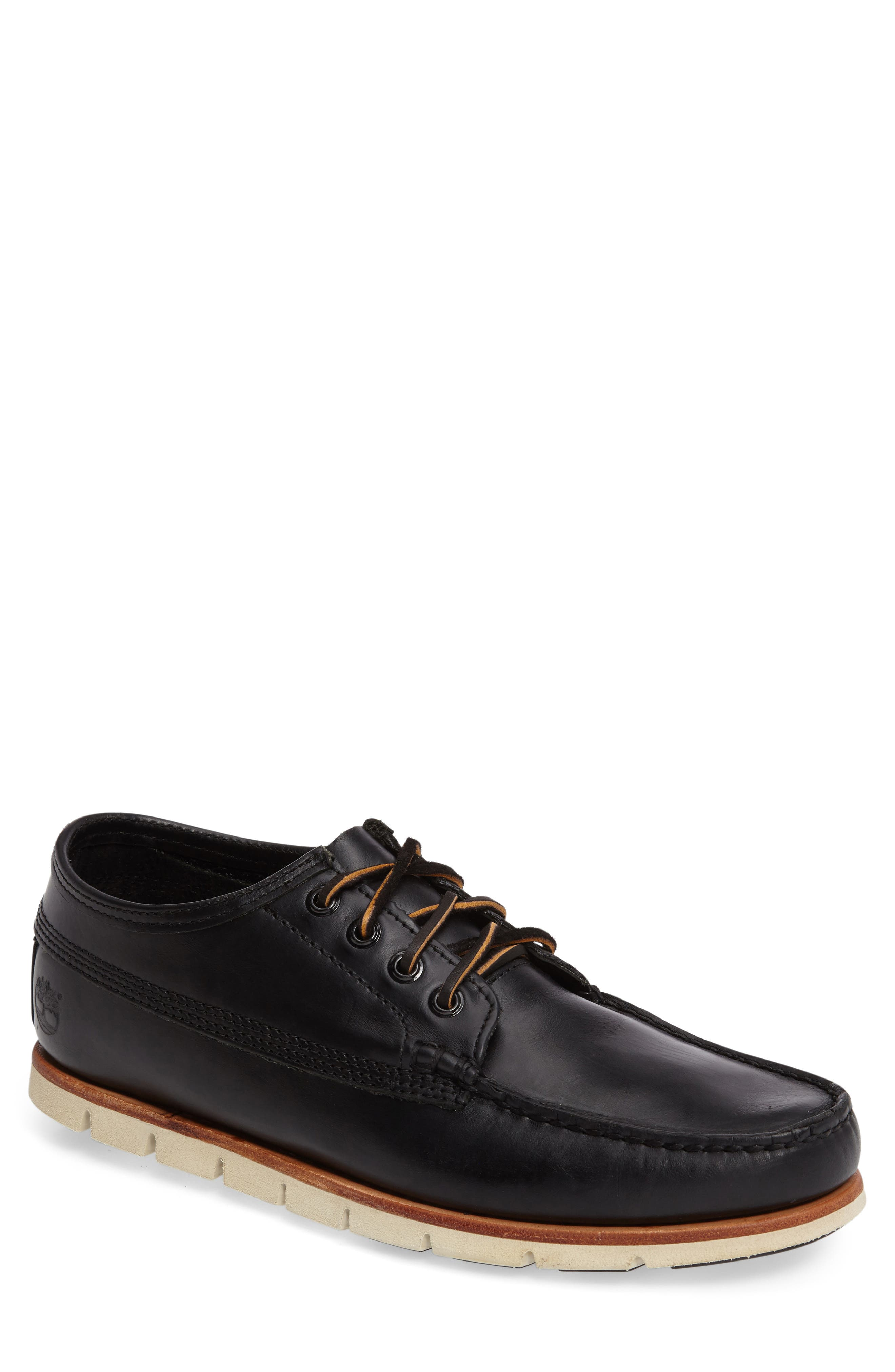 Tidelands Ranger Moc Toe Derby, Main, color, 001