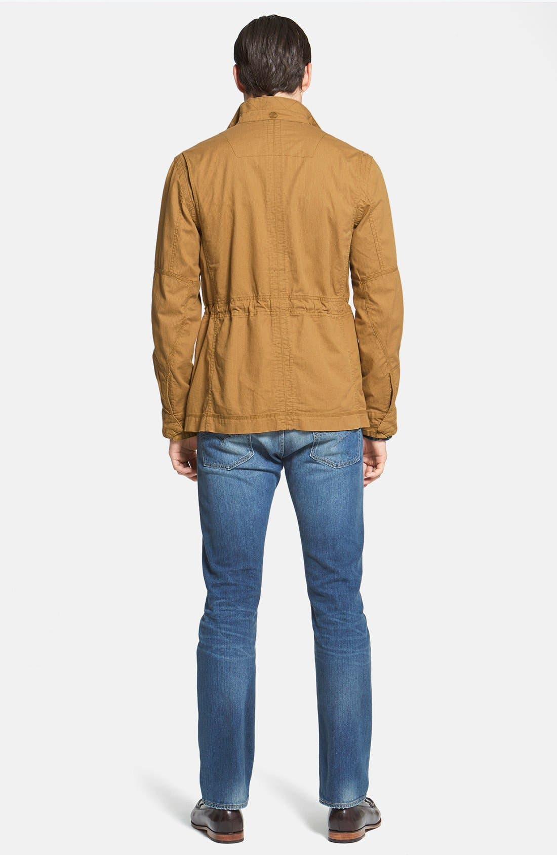 'Abington' Field Jacket,                             Alternate thumbnail 4, color,                             205