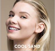 Cool Sand.