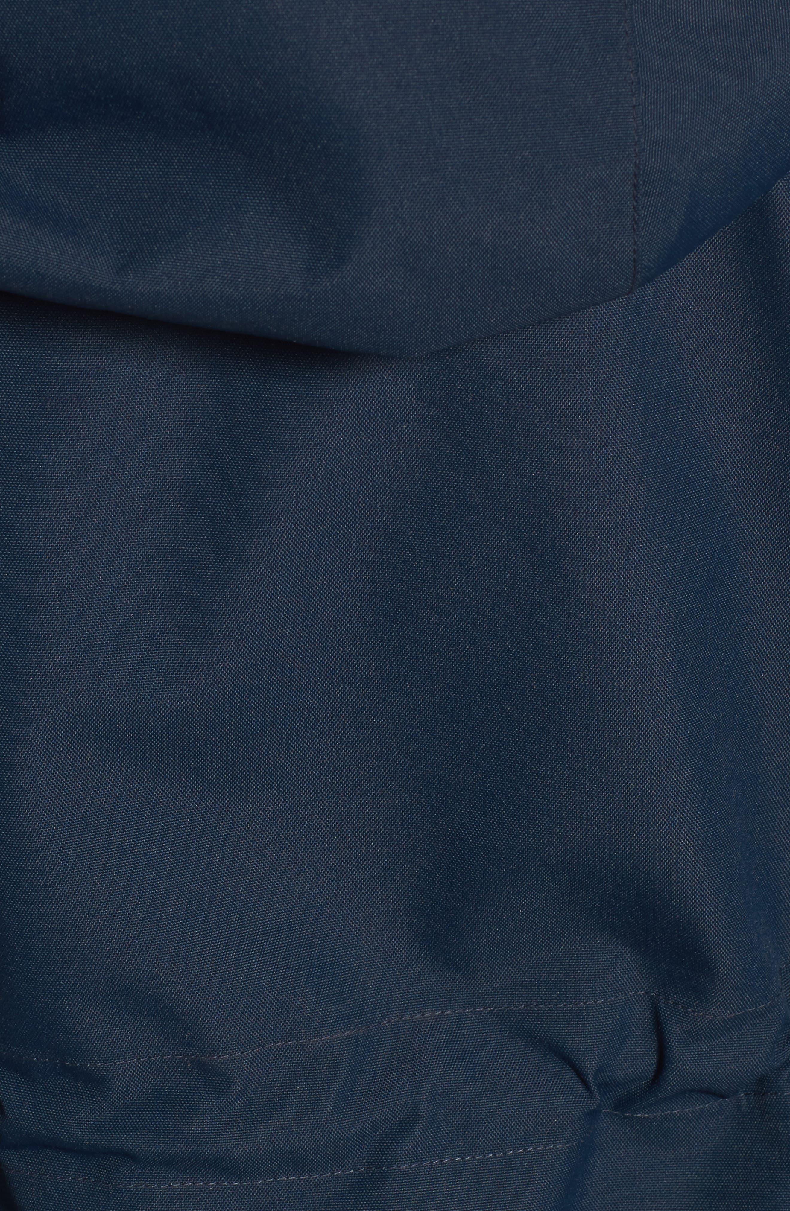 Sleet Hooded Jacket,                             Alternate thumbnail 12, color,
