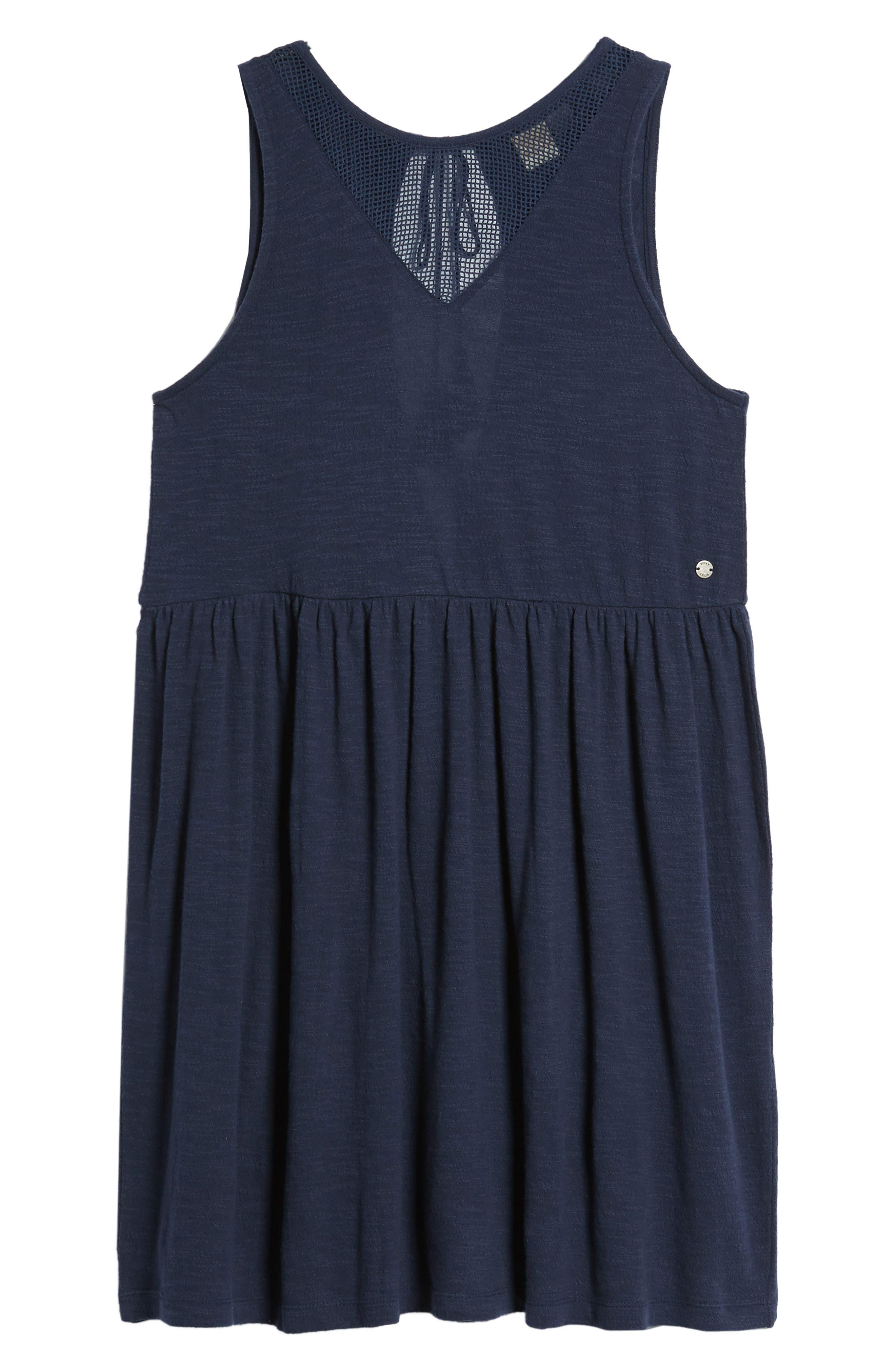Tucson Cotton Dress,                             Alternate thumbnail 14, color,