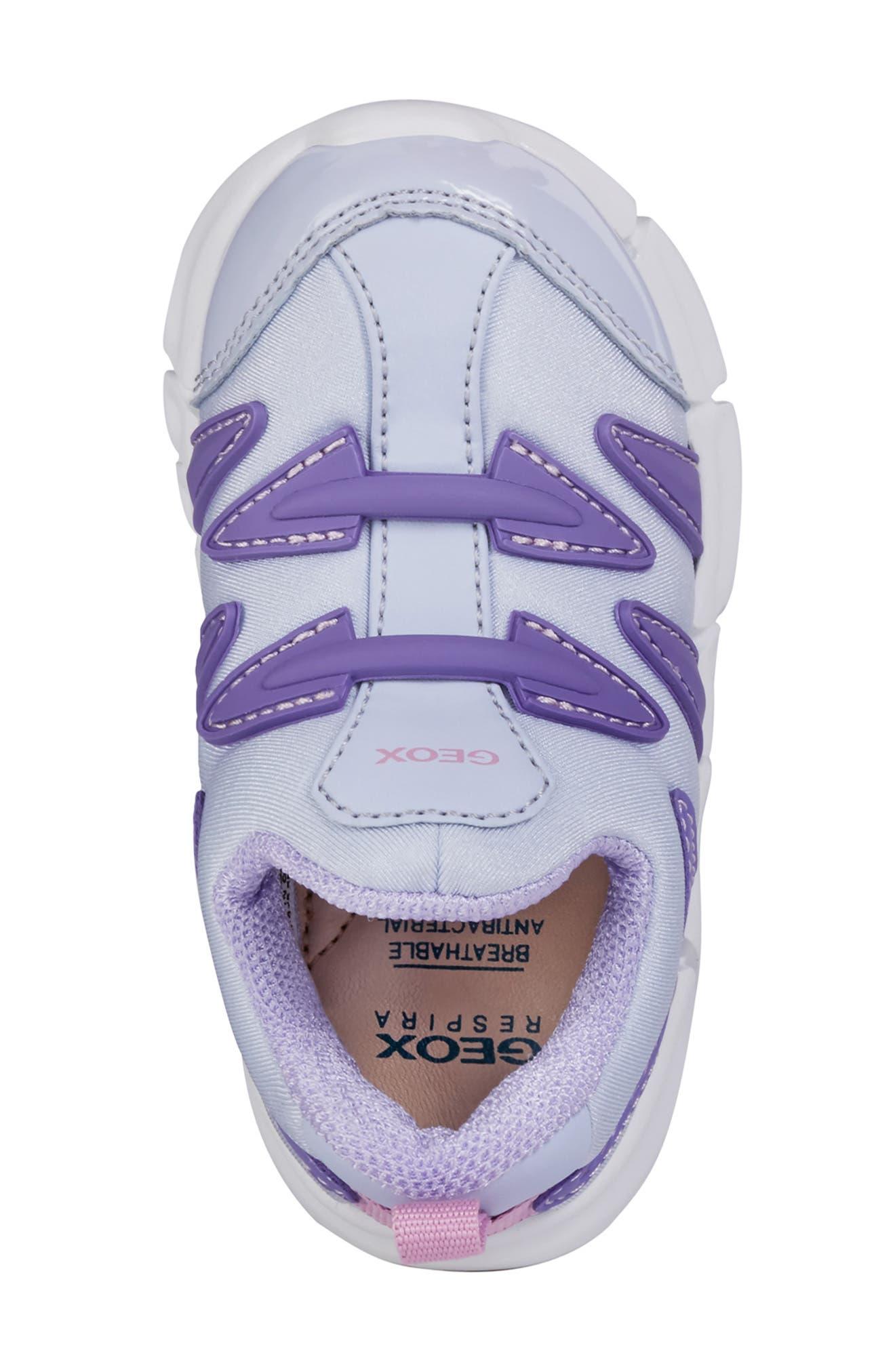 Flexyper Sneaker,                             Alternate thumbnail 5, color,                             SOFT SKY