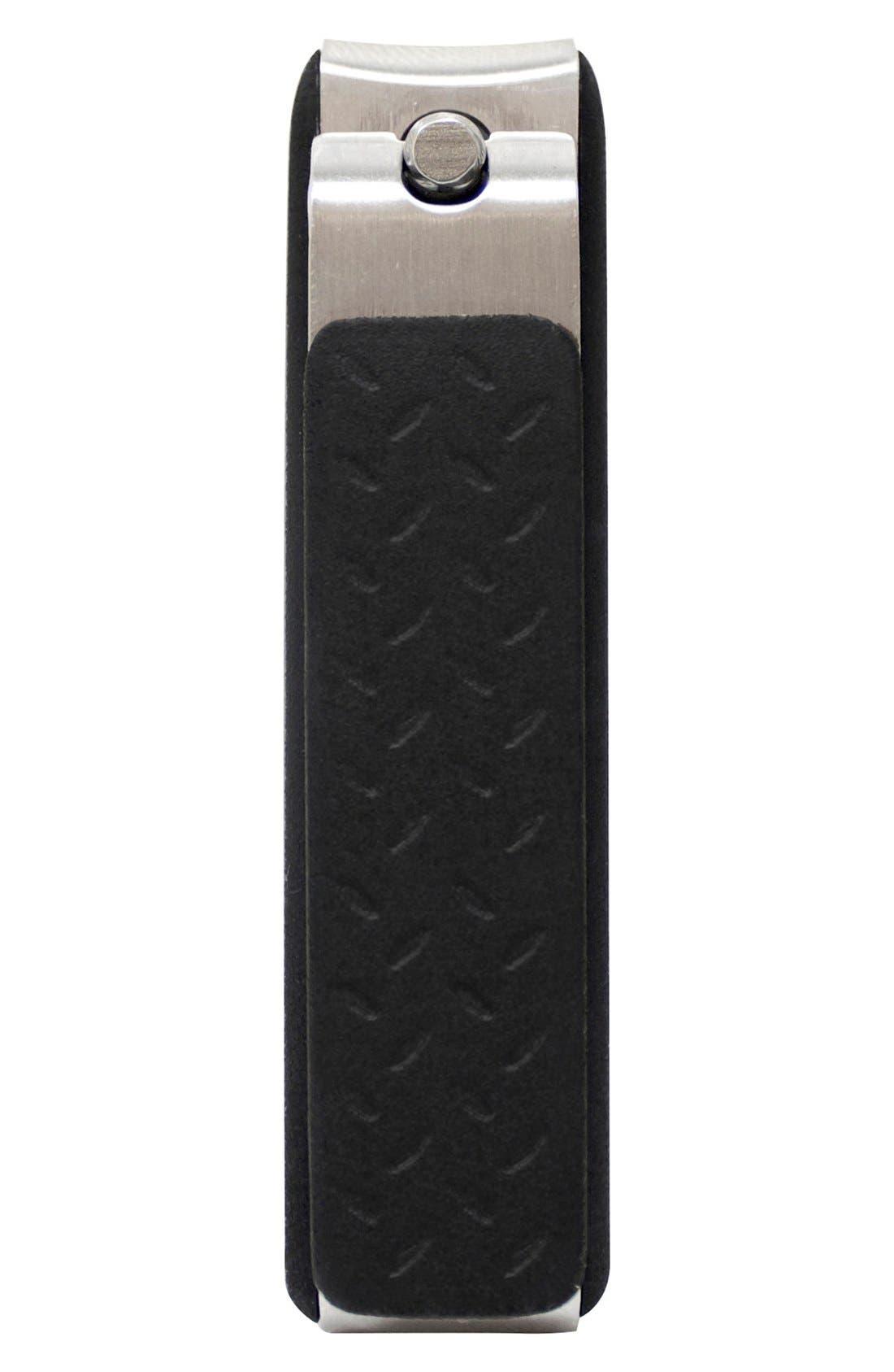 Precision Grip Fingernail Clipper,                         Main,                         color, 000