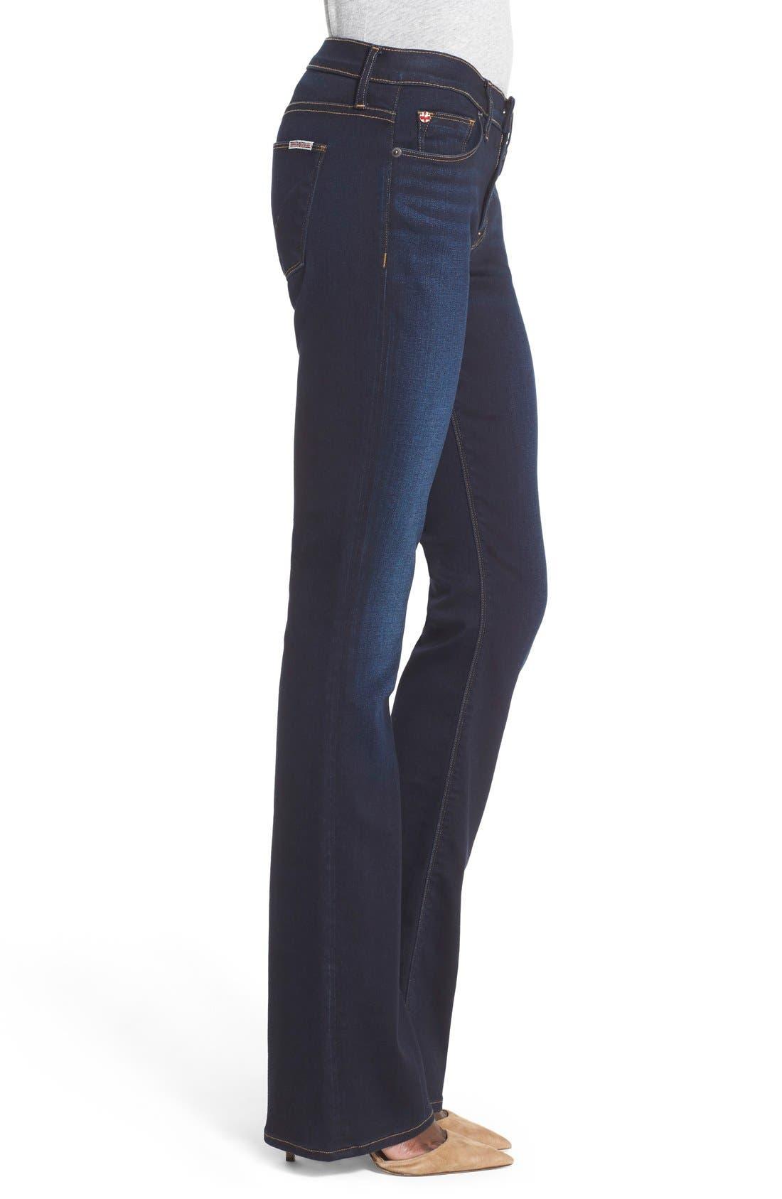 Love Bootcut Jeans,                             Alternate thumbnail 6, color,                             401