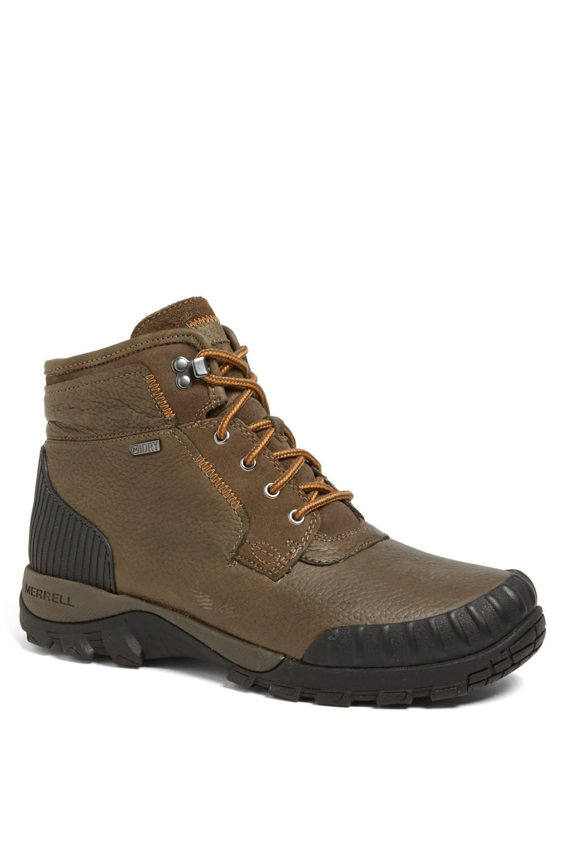 'Himavat' Waterproof Chukka Boot, Main, color, 200
