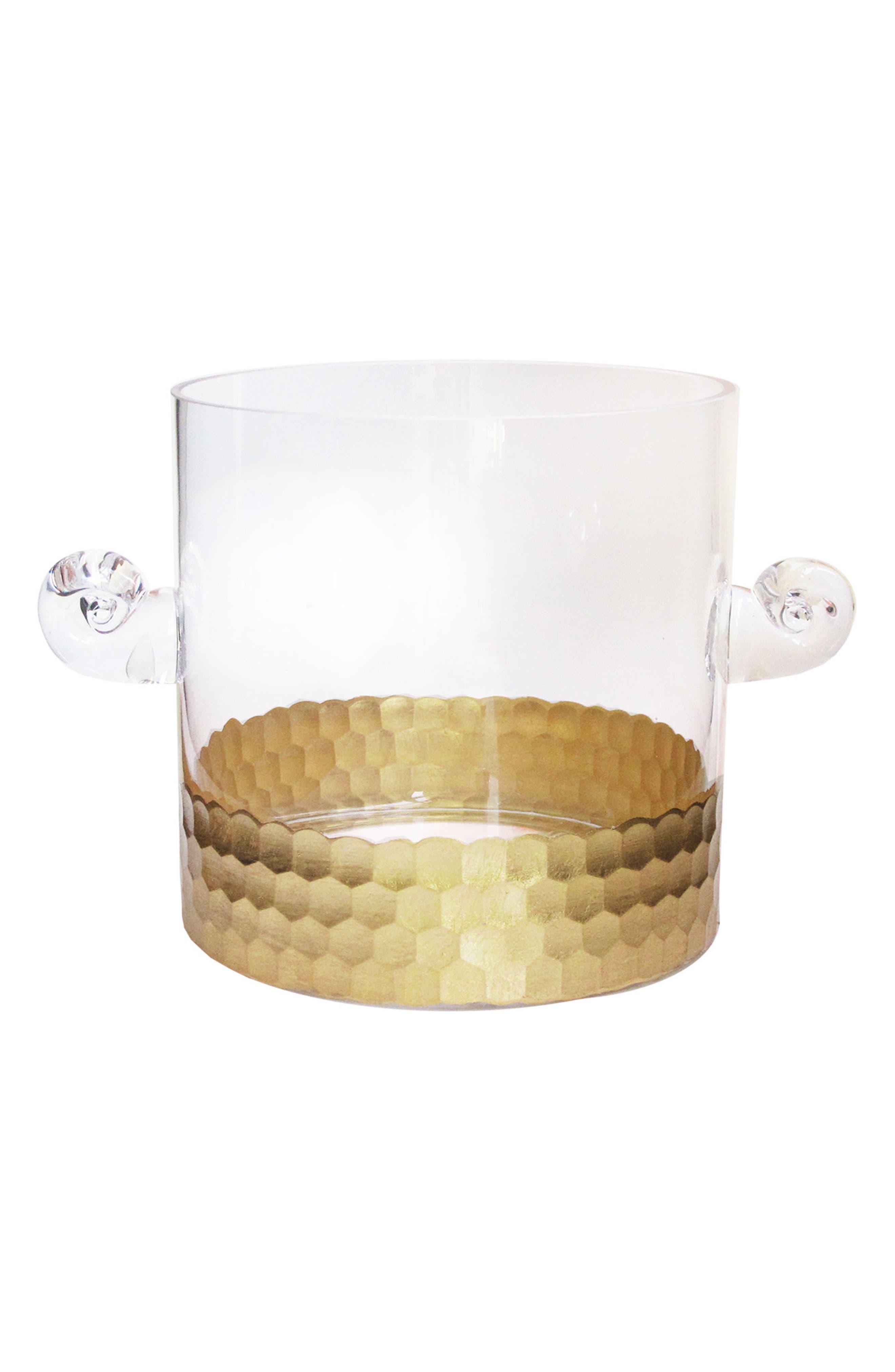 Daphne Ice Bucket,                         Main,                         color, 710