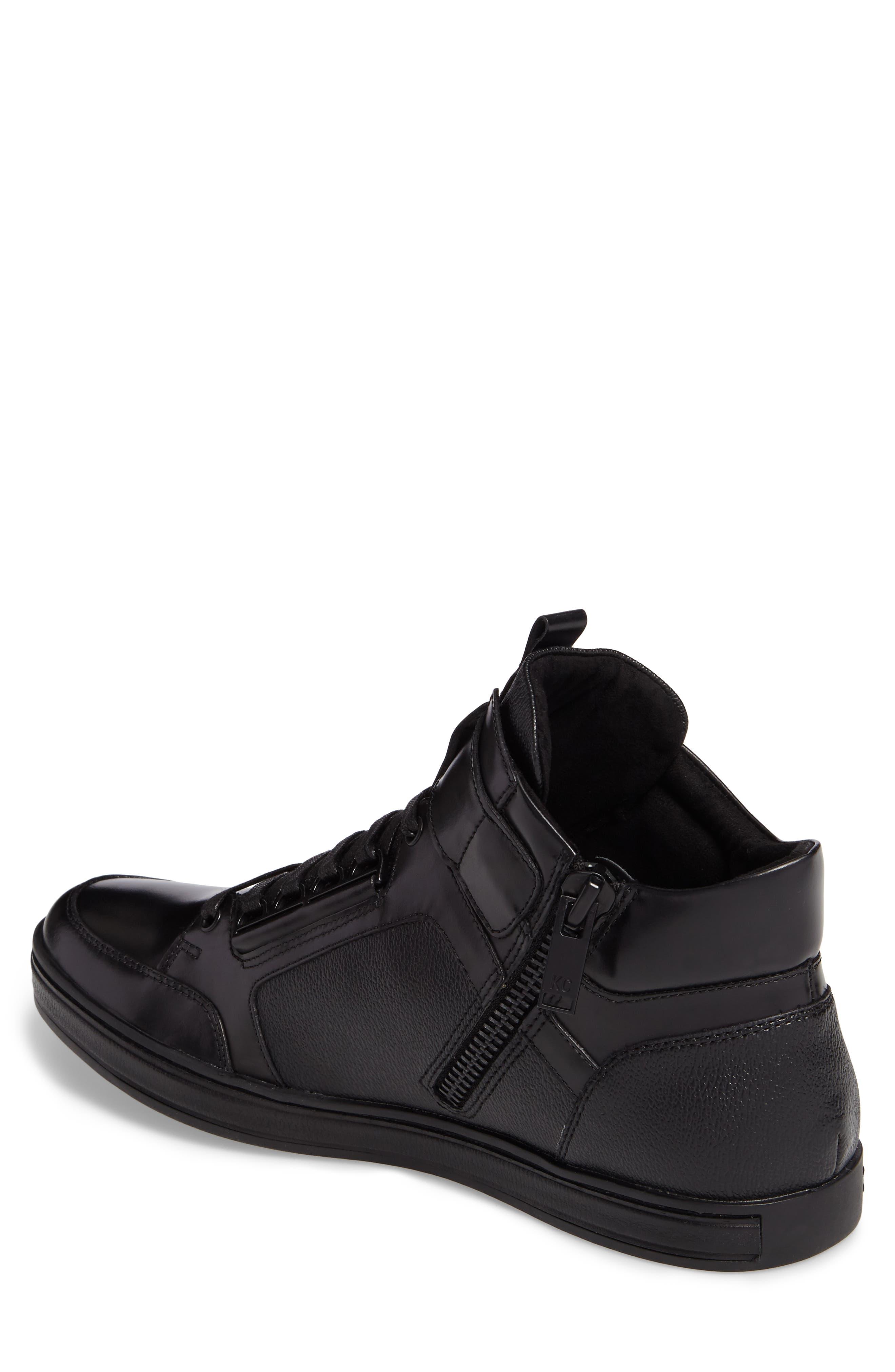 Brand-Y Sneaker,                             Alternate thumbnail 2, color,                             001