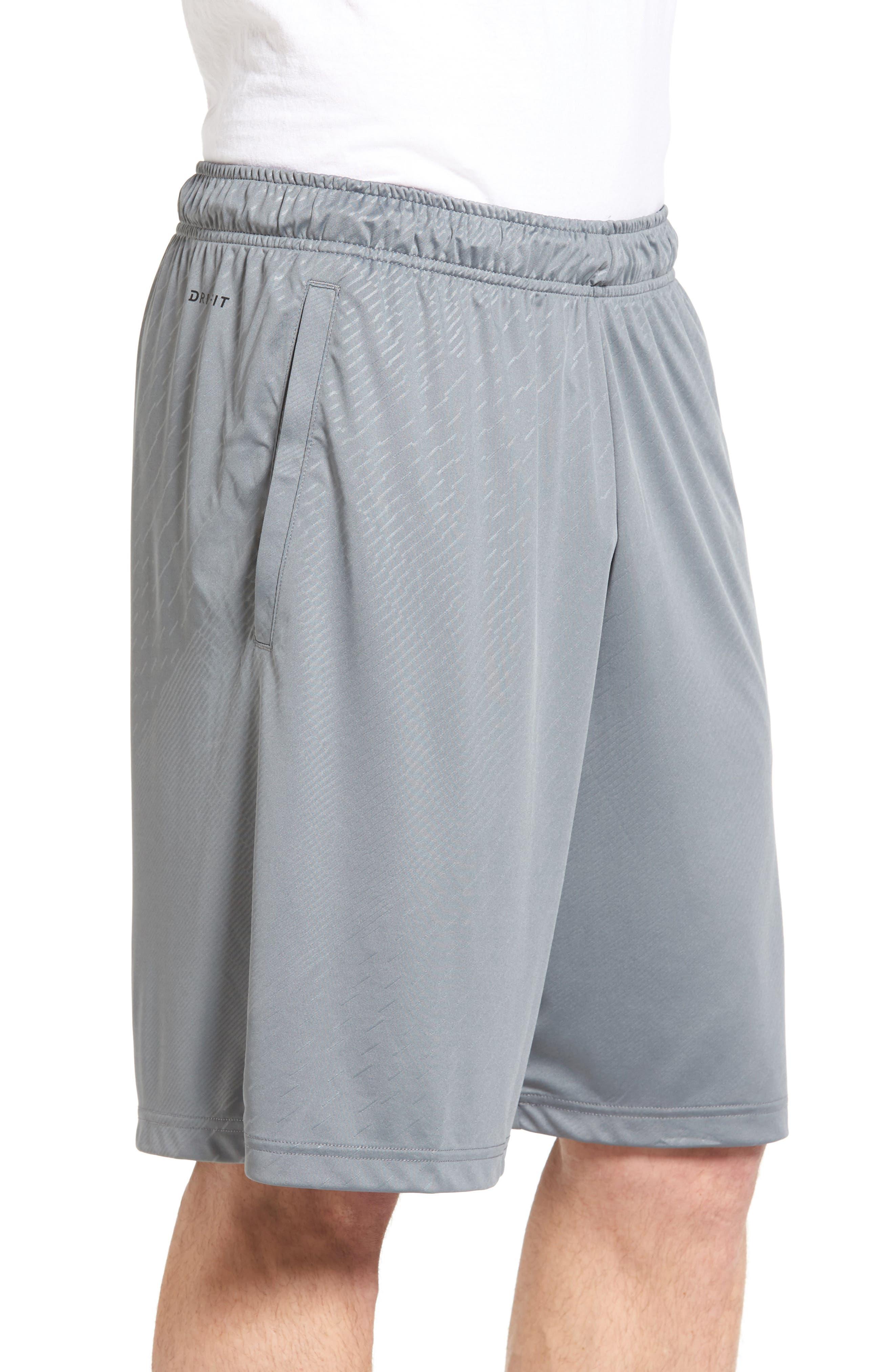 Dry Training Shorts,                             Alternate thumbnail 6, color,