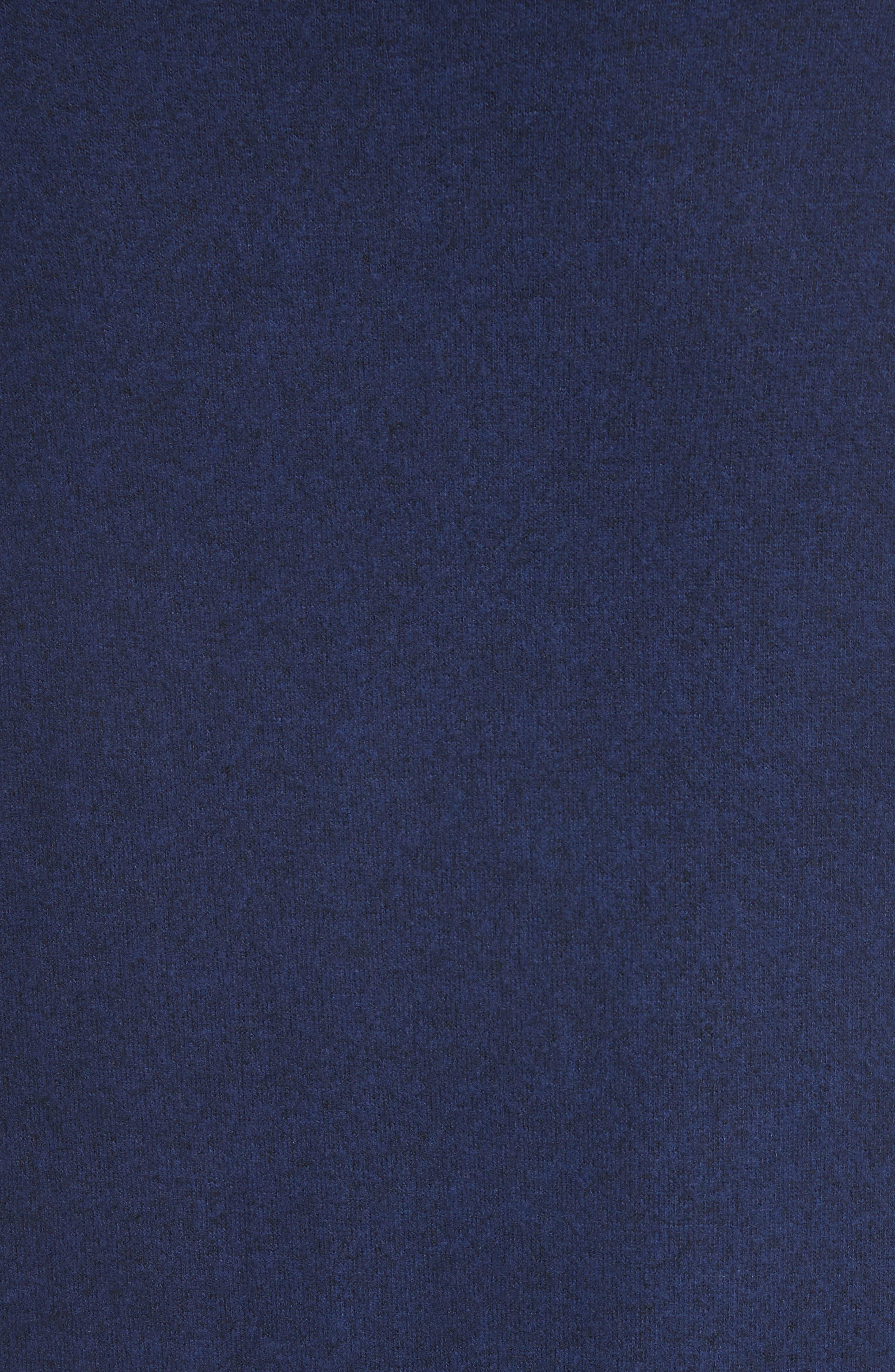 Soft Joie Tammy Asymmetrical Sweater,                             Alternate thumbnail 5, color,                             404