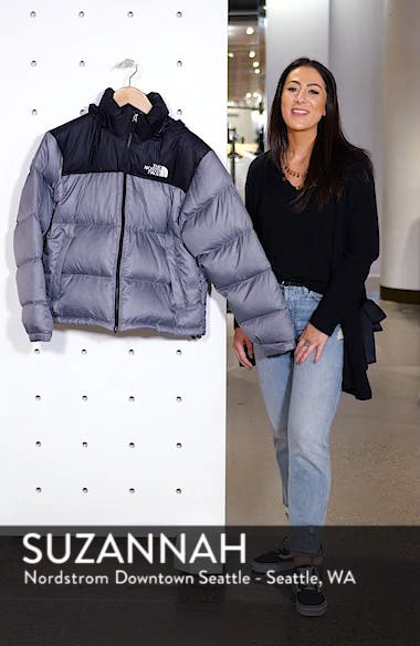 Nuptse 1996 Packable Quilted Down Jacket, sales video thumbnail