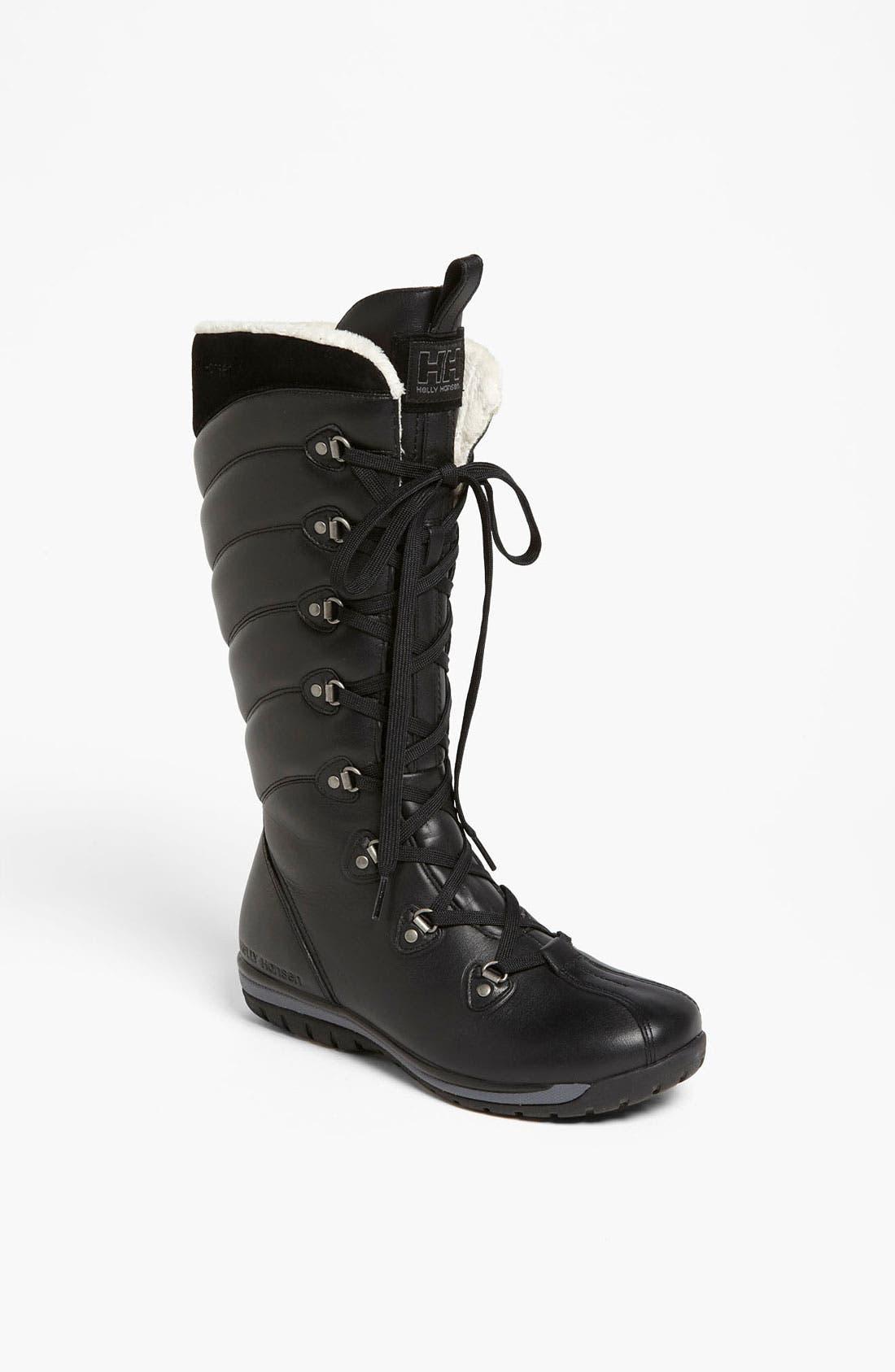 'Skuld 3' Boot,                             Main thumbnail 1, color,                             001